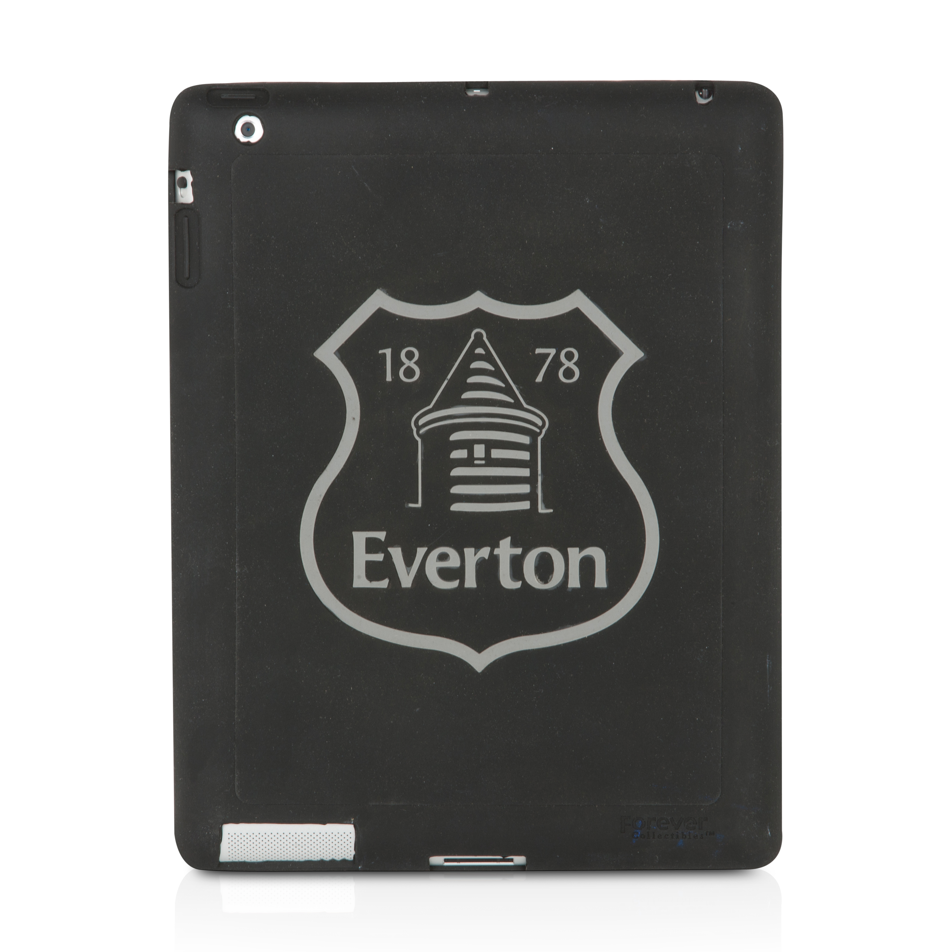 Everton Crest Ipad Silicon Skin