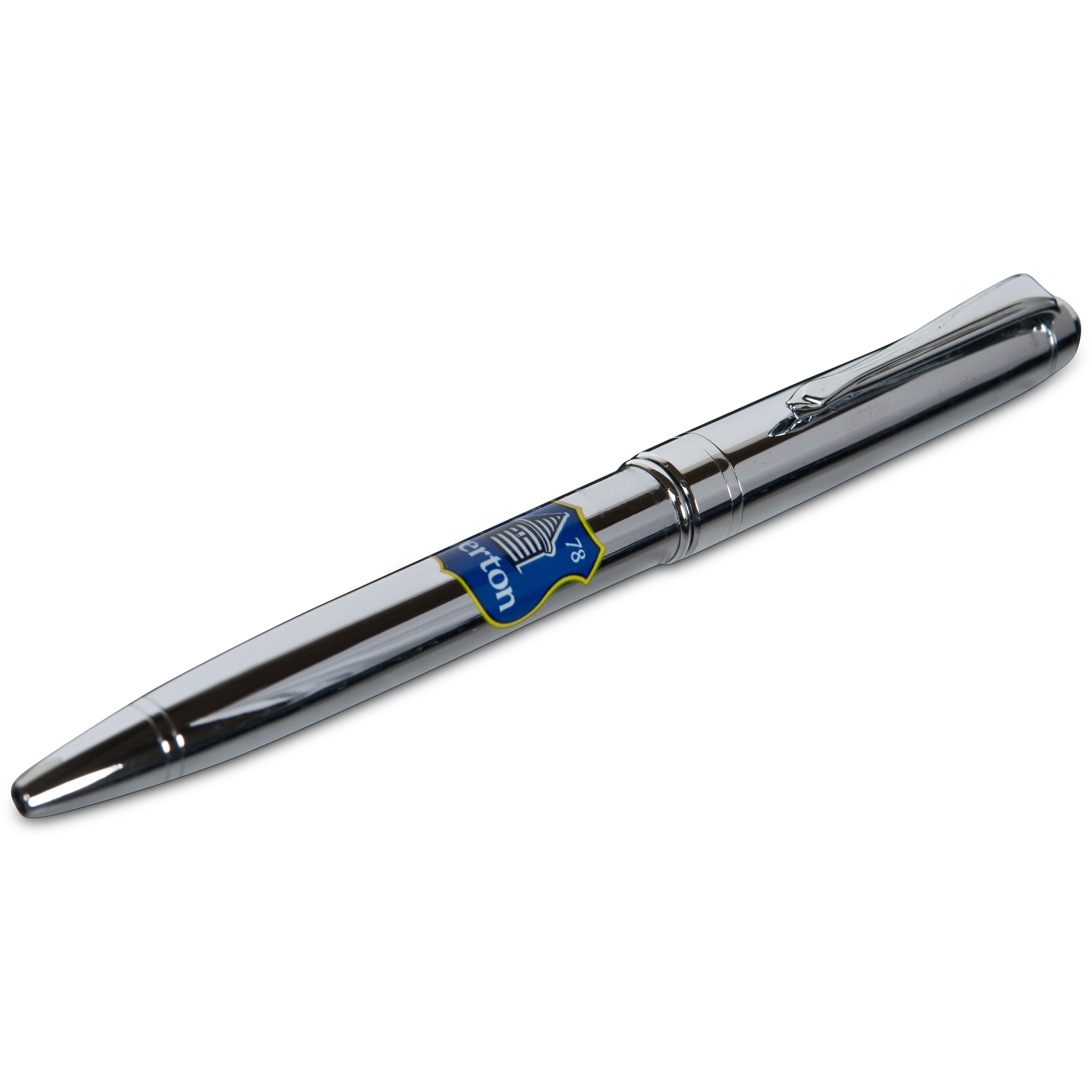 Everton Everton Colour Crest Pen