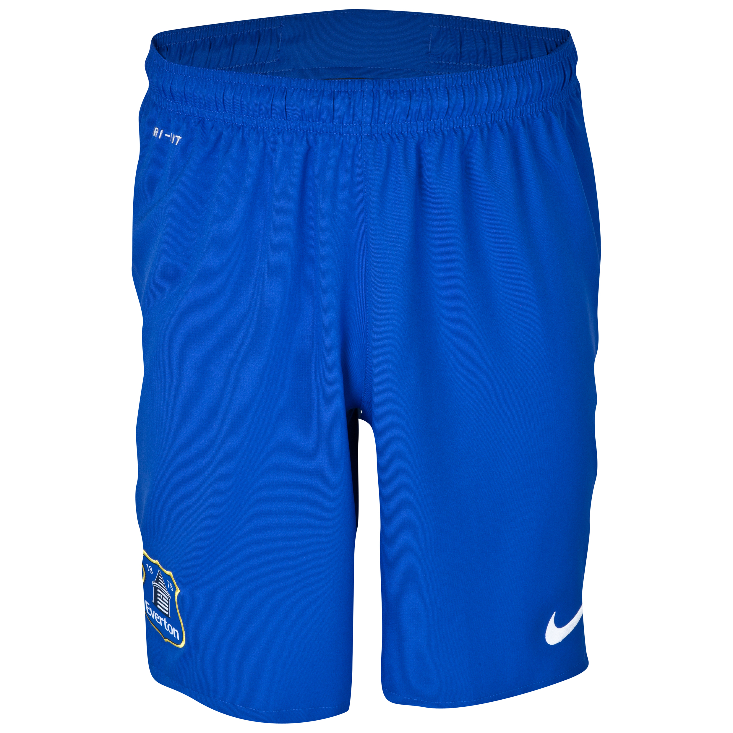 Everton Away Short 2013/14 Blue