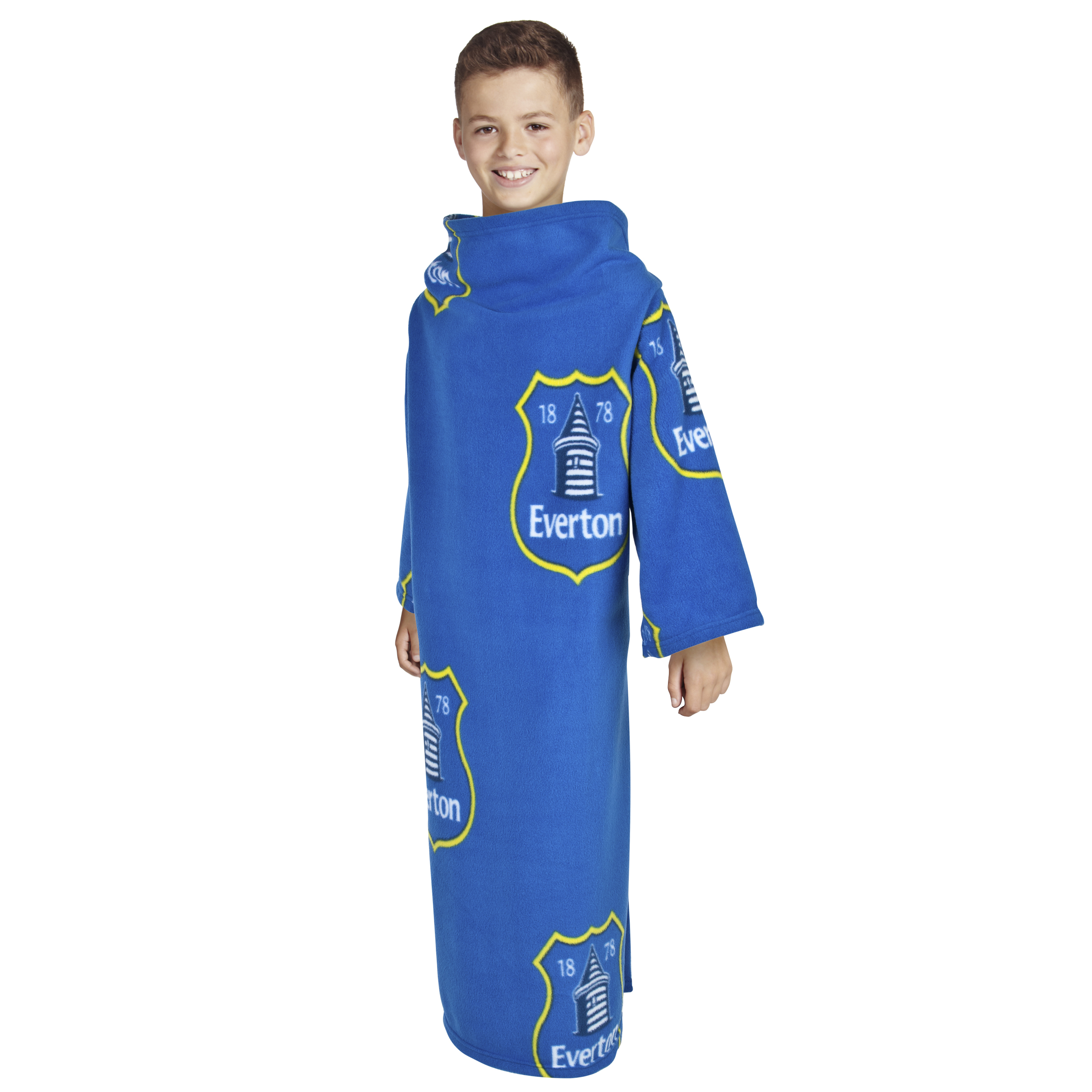 Everton Snuggle Fleece