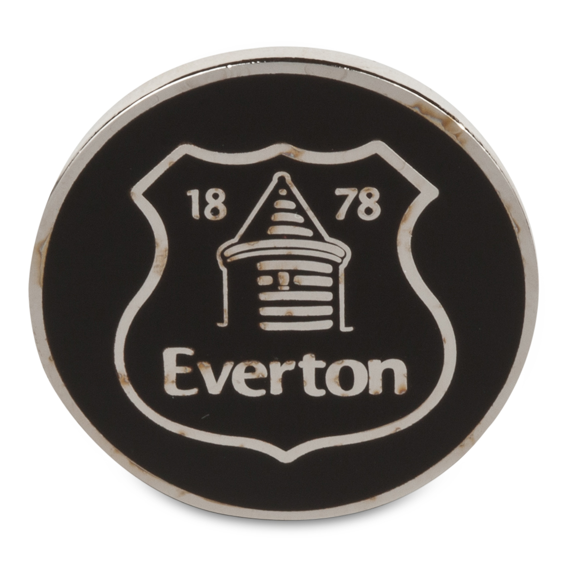 Everton Executive Golf Ball Marker