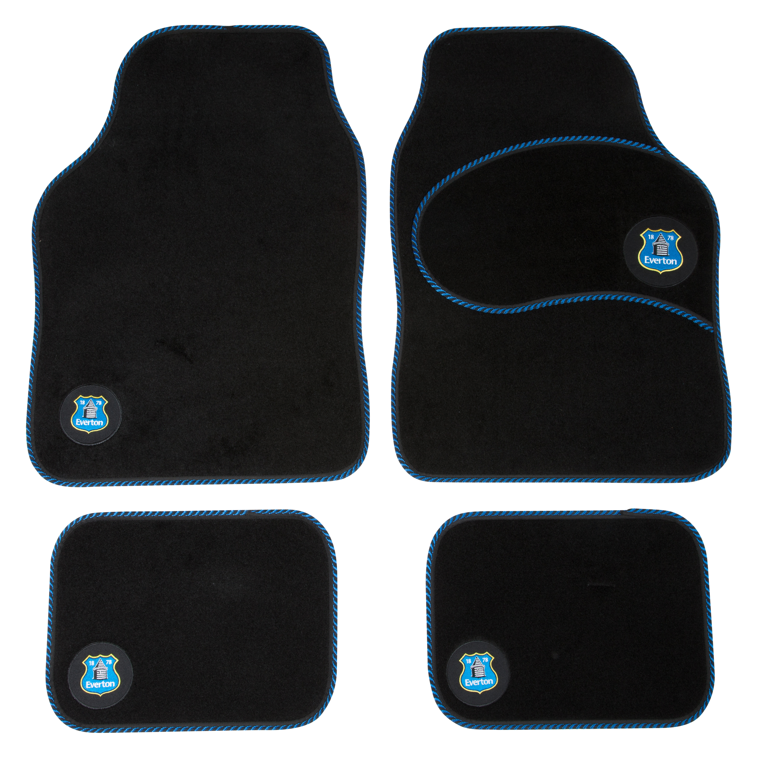 Everton Car Mats
