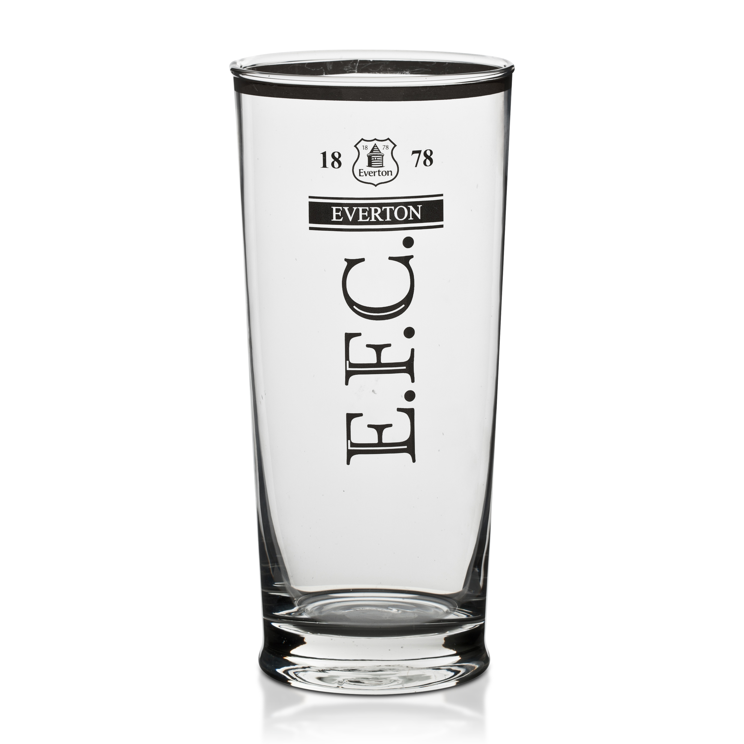 Everton Premium Pint Glass