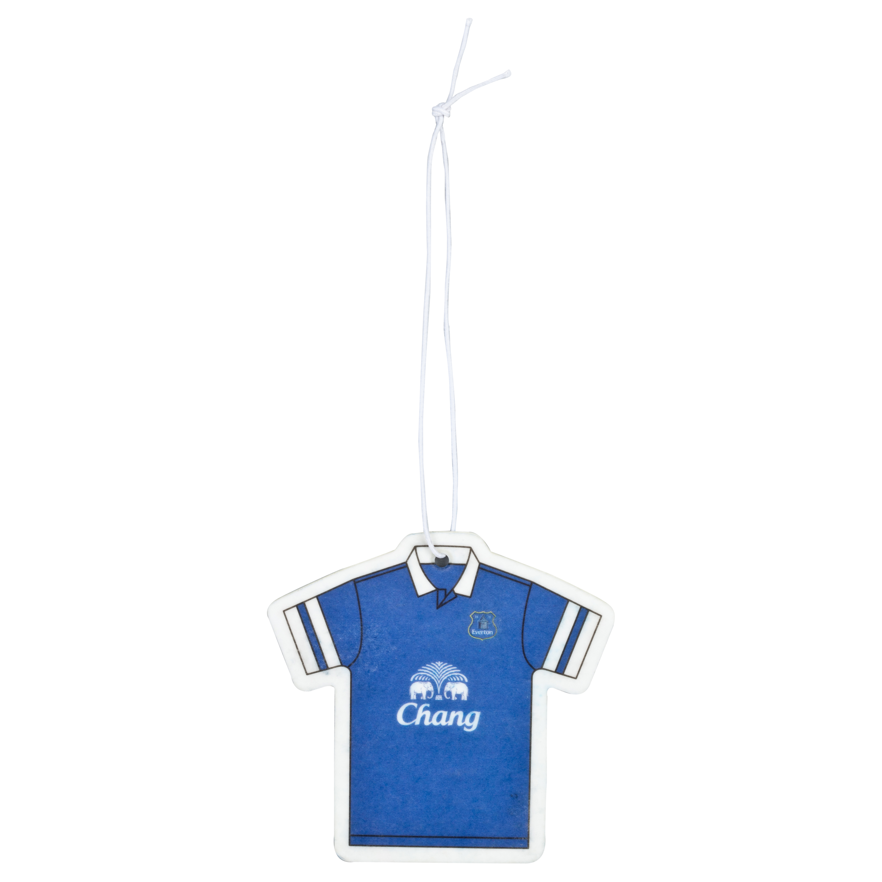 Everton Home Kit Air Freshener 13/14