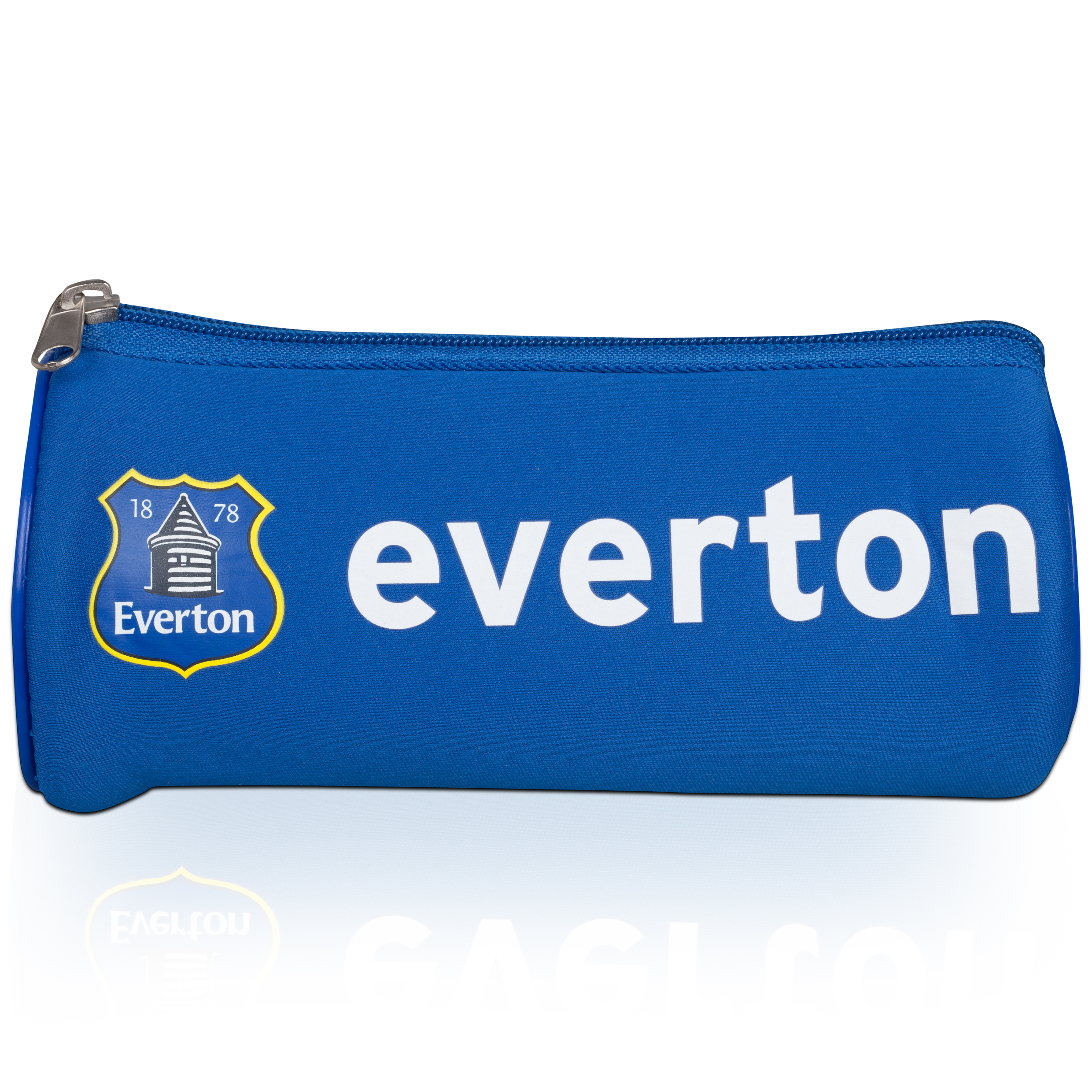Everton Turbo Barrell Pencil Case
