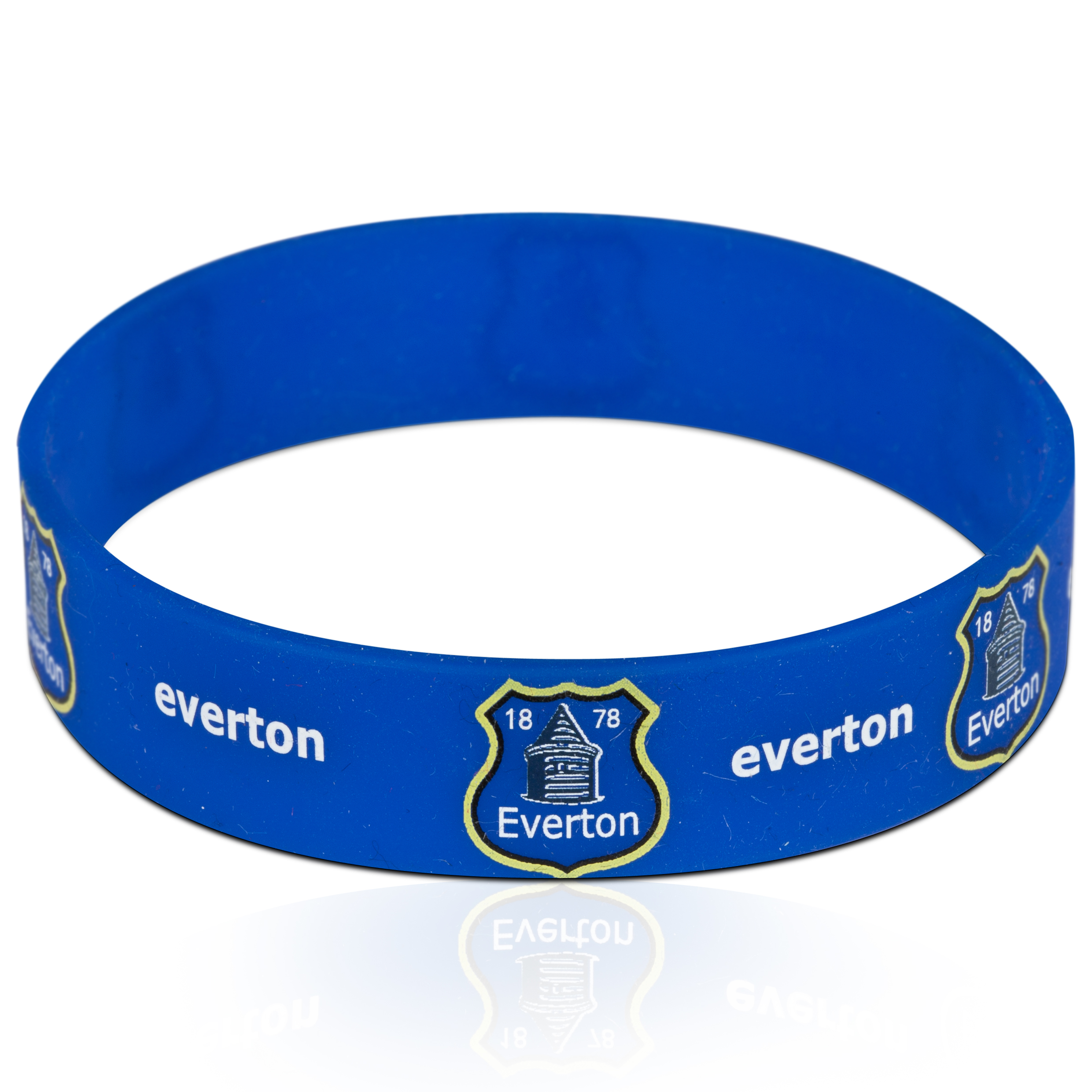 Everton Wristband