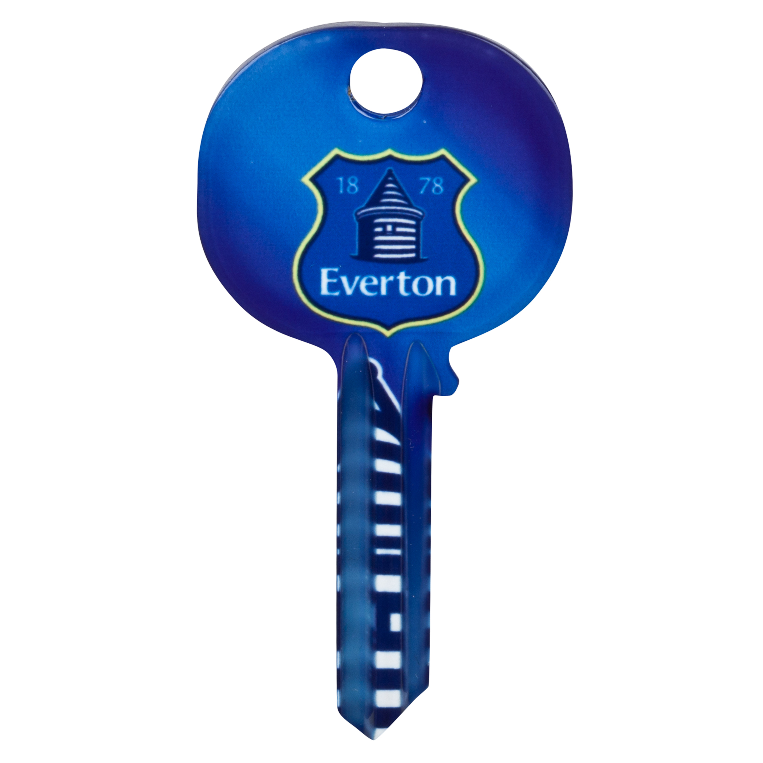 Everton Blank Key