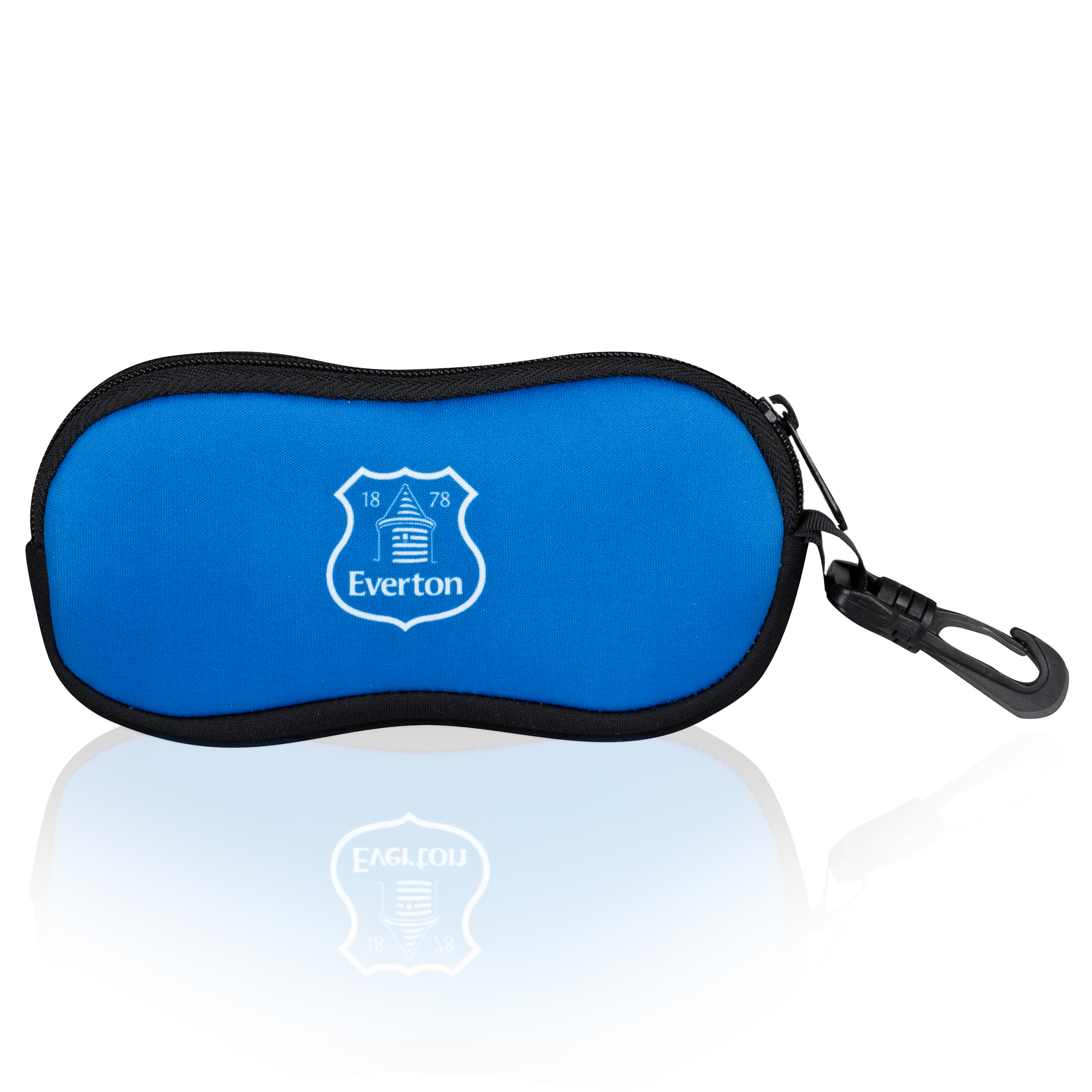Everton Neoprene Glasses Case