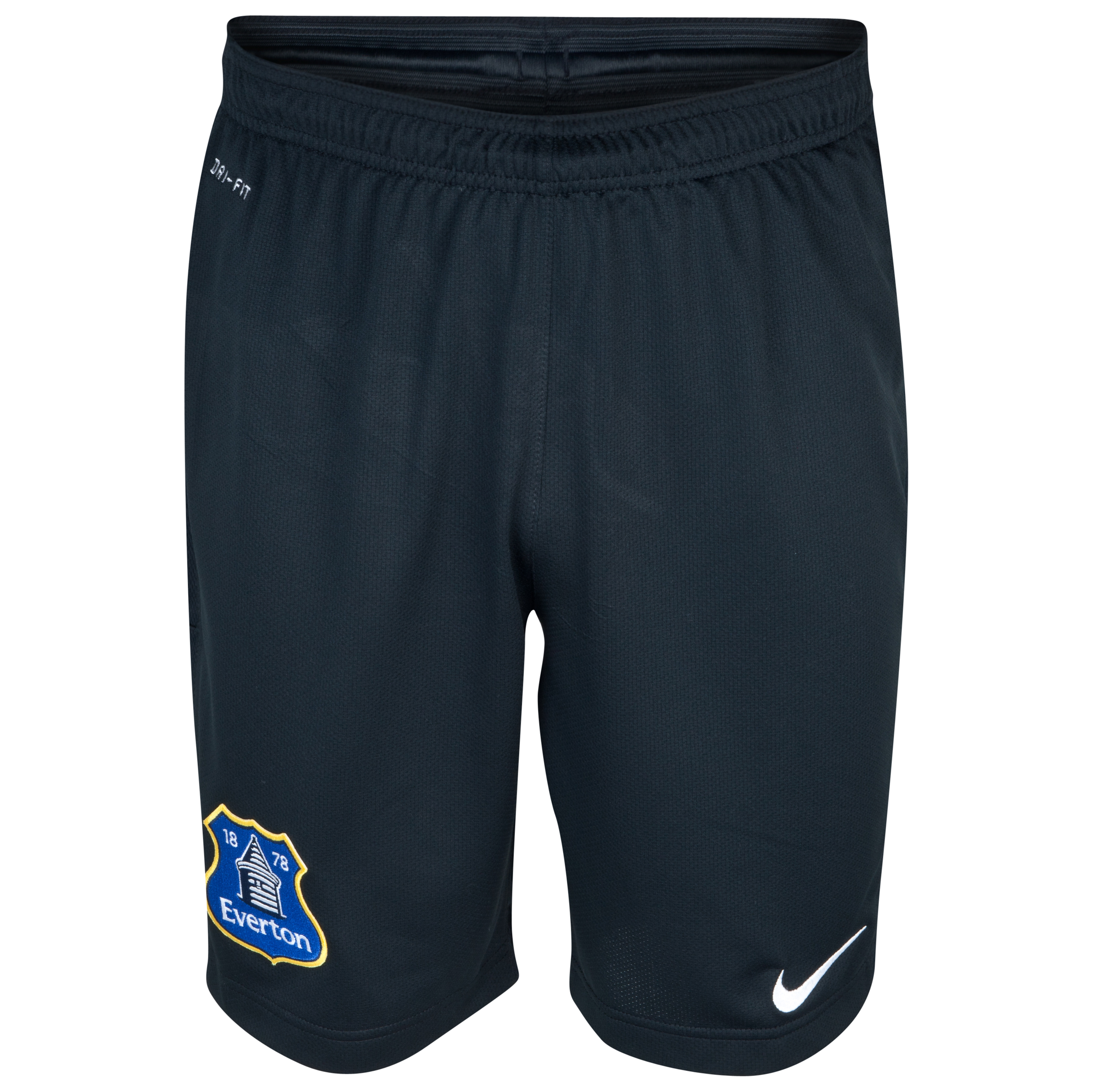 Everton Home Goalkeeper Short 2013/14 - Junior