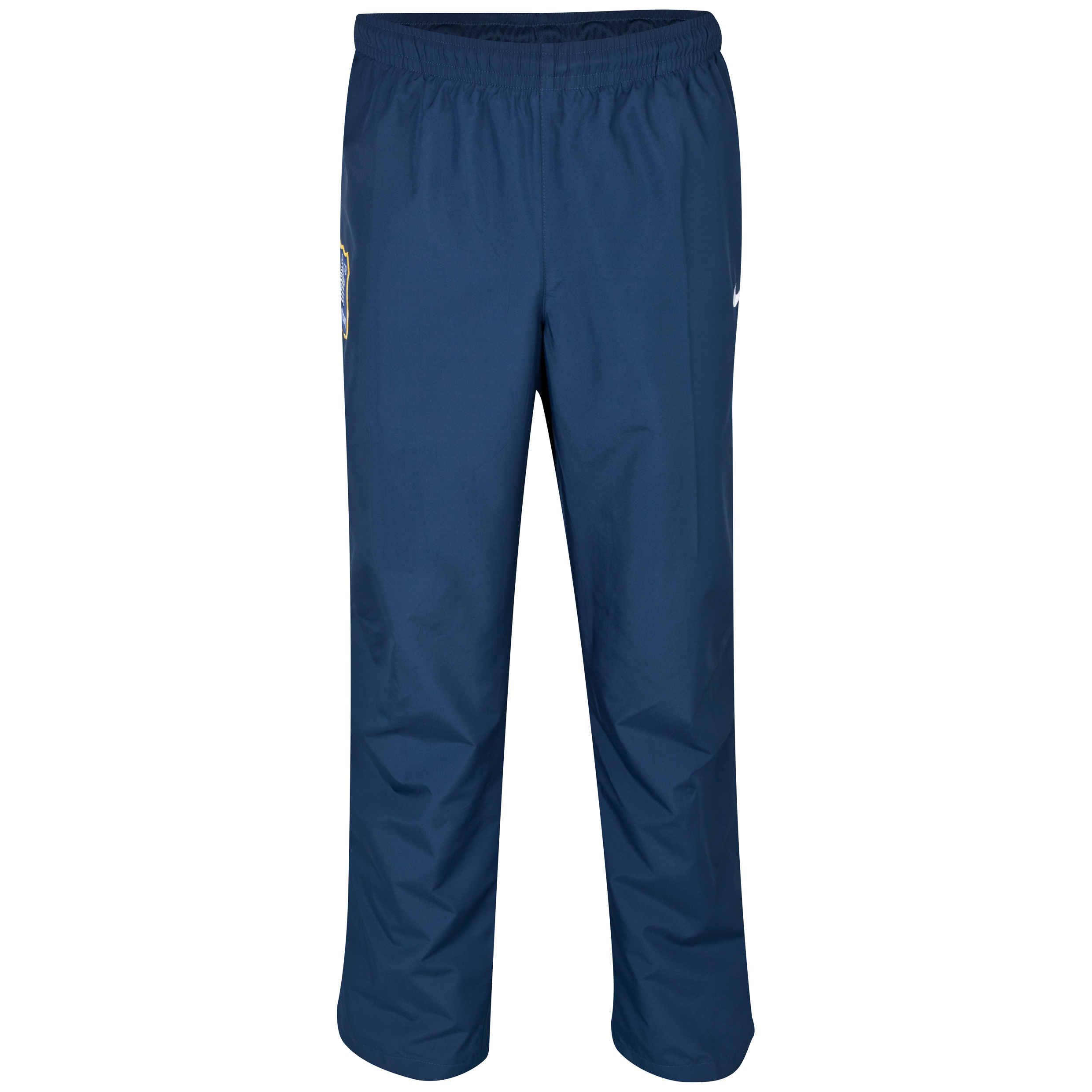Everton Sideline Track Pant - Junior Navy