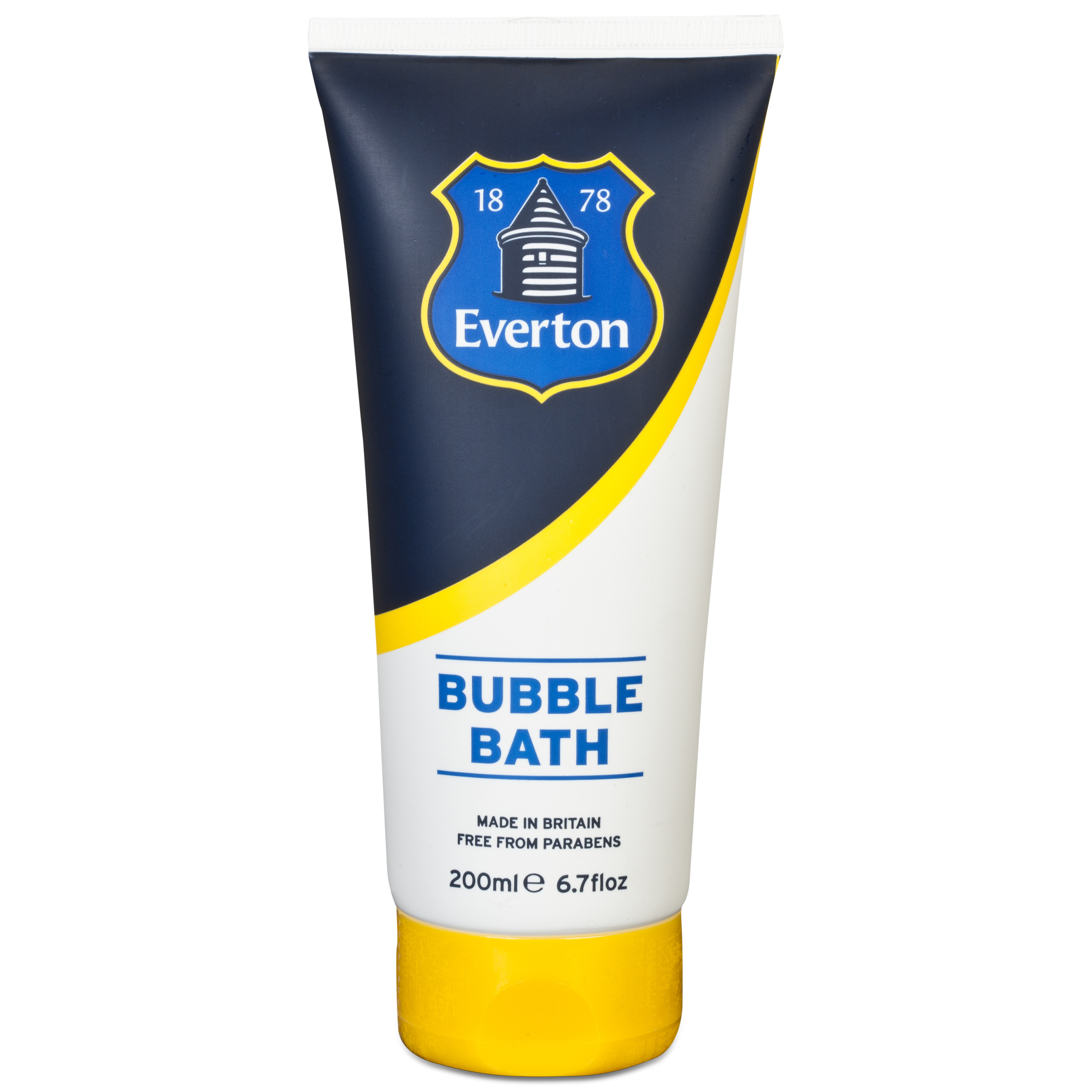 Everton 200ml Bubble Bath