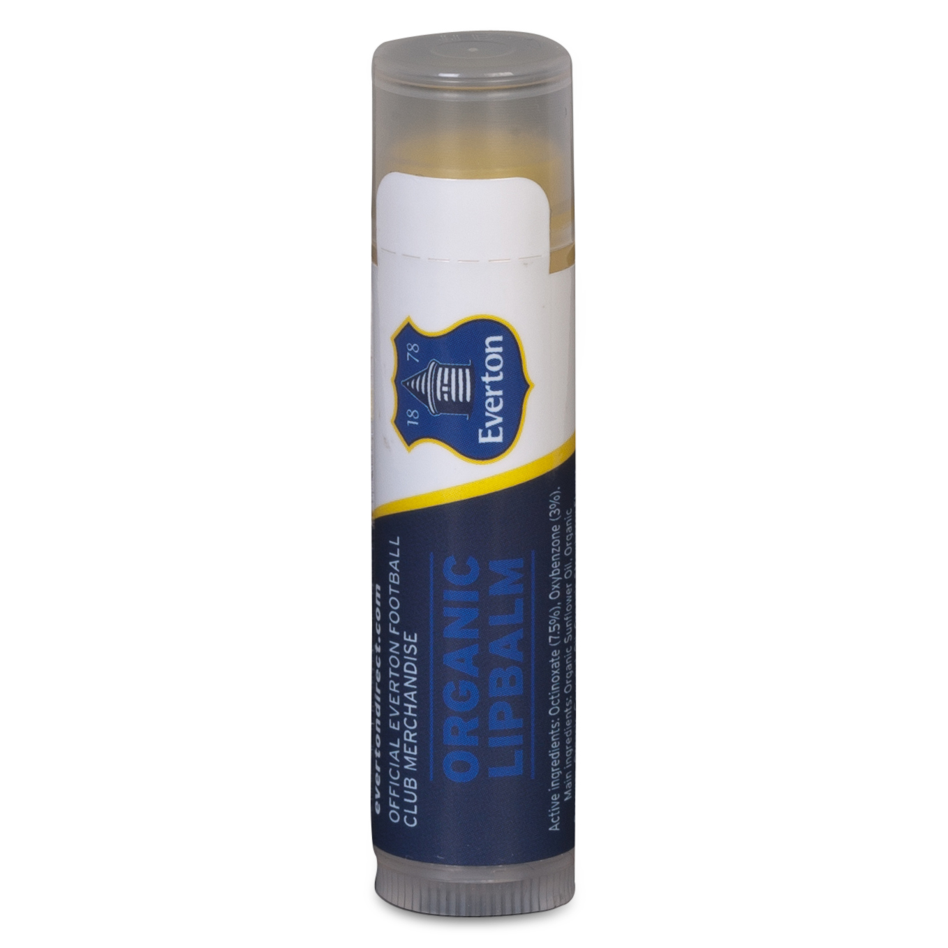 Everton Organic Lip Balm