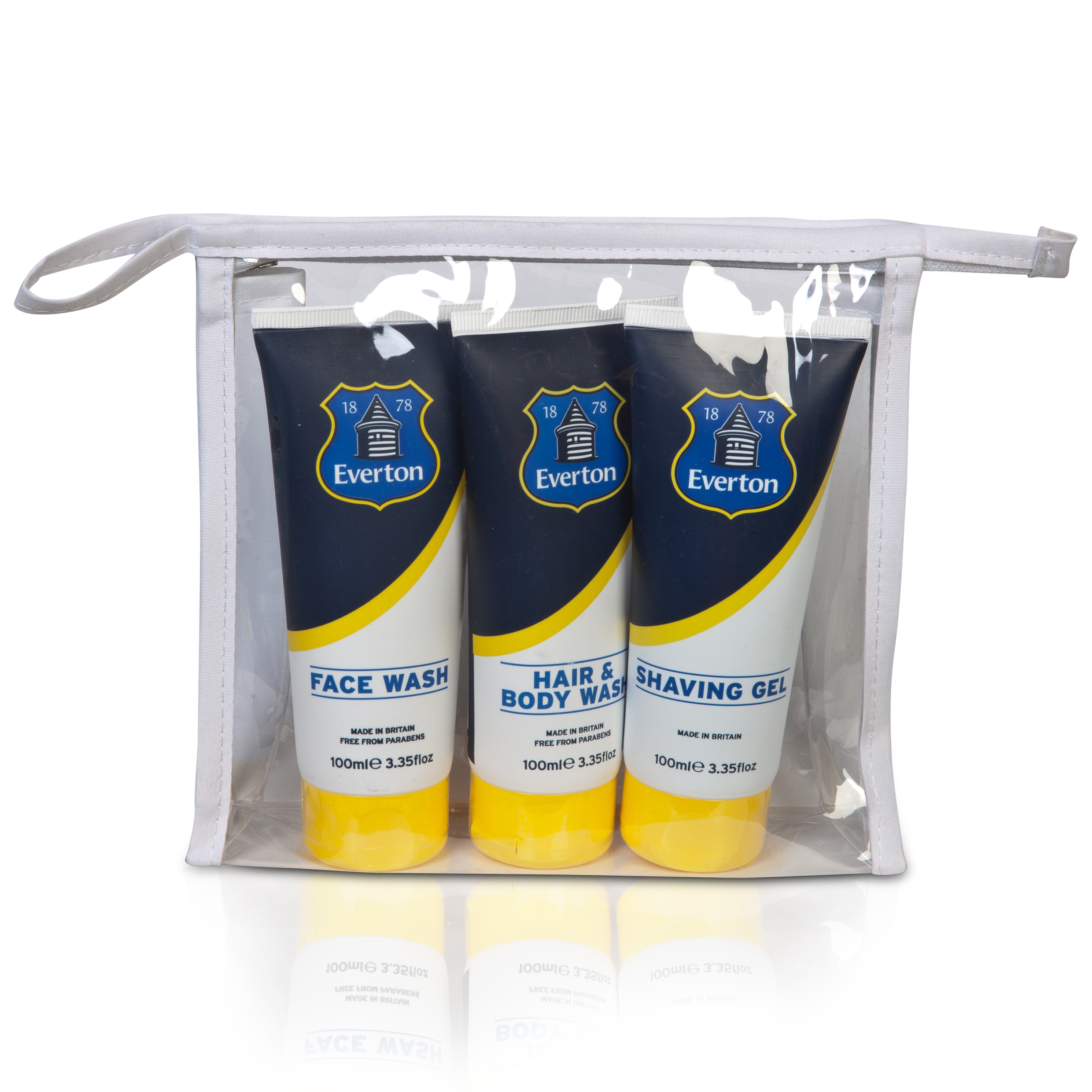 Everton Travel Gift Set