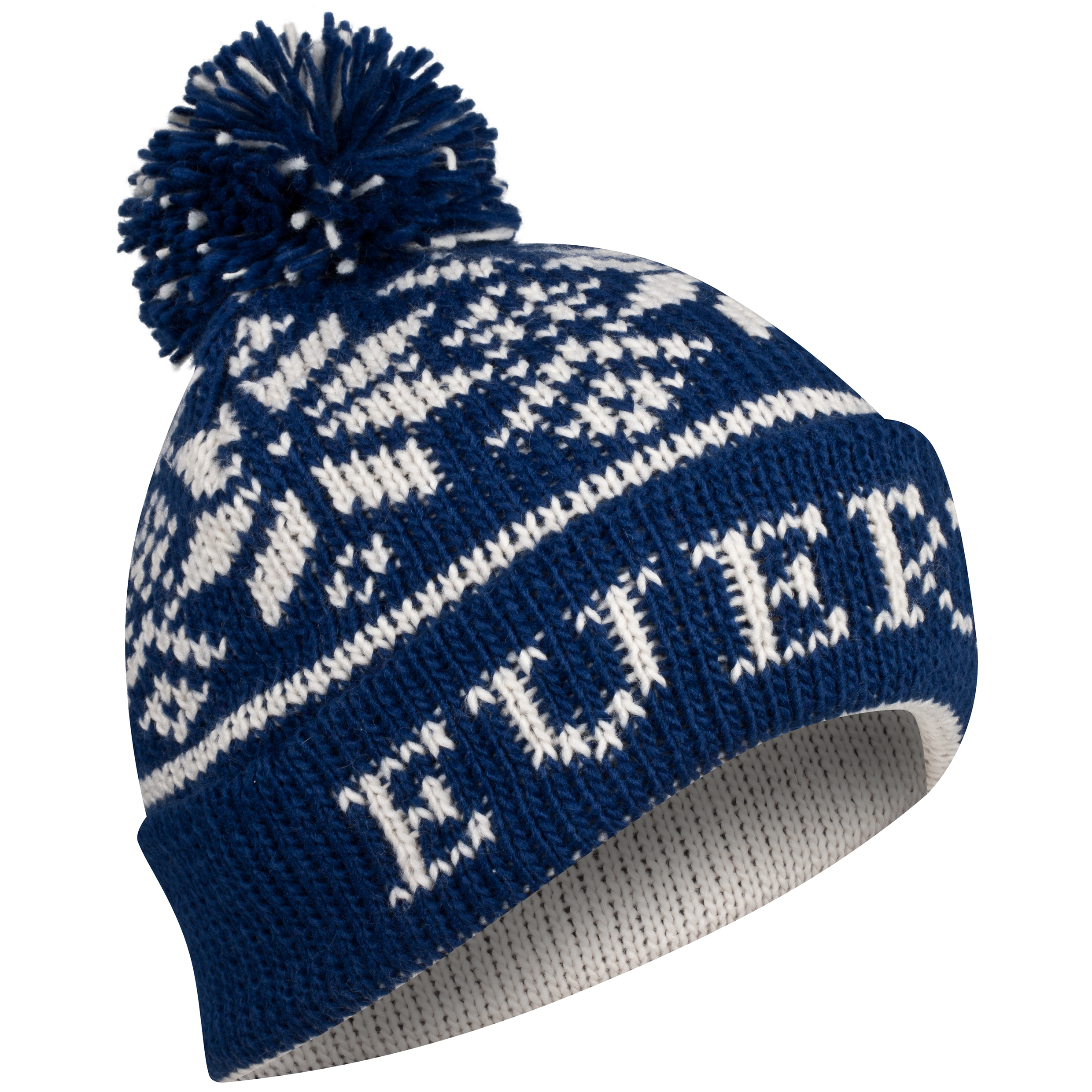 Everton Blues Hat - Infants Multi