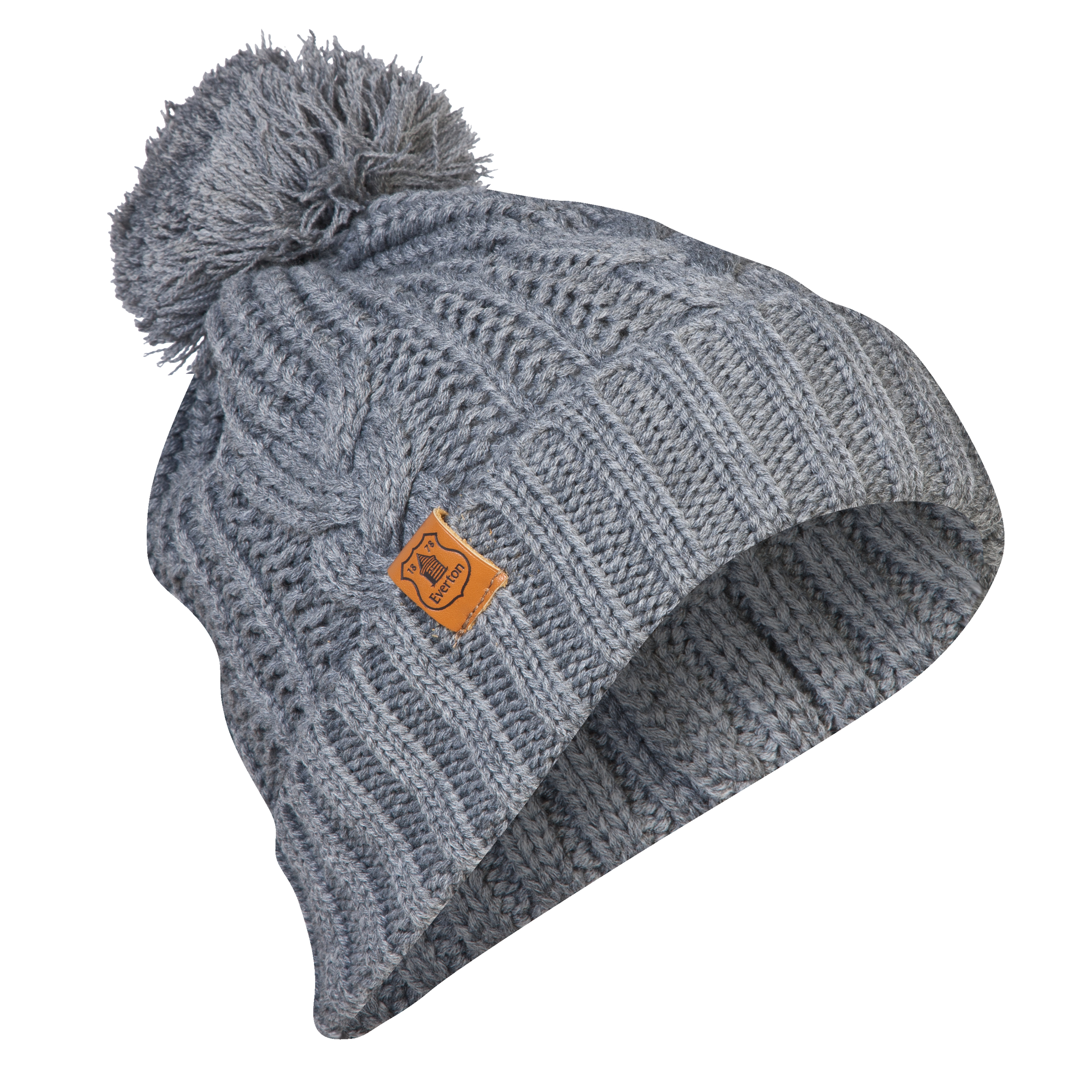 Everton Ava Hat Grey