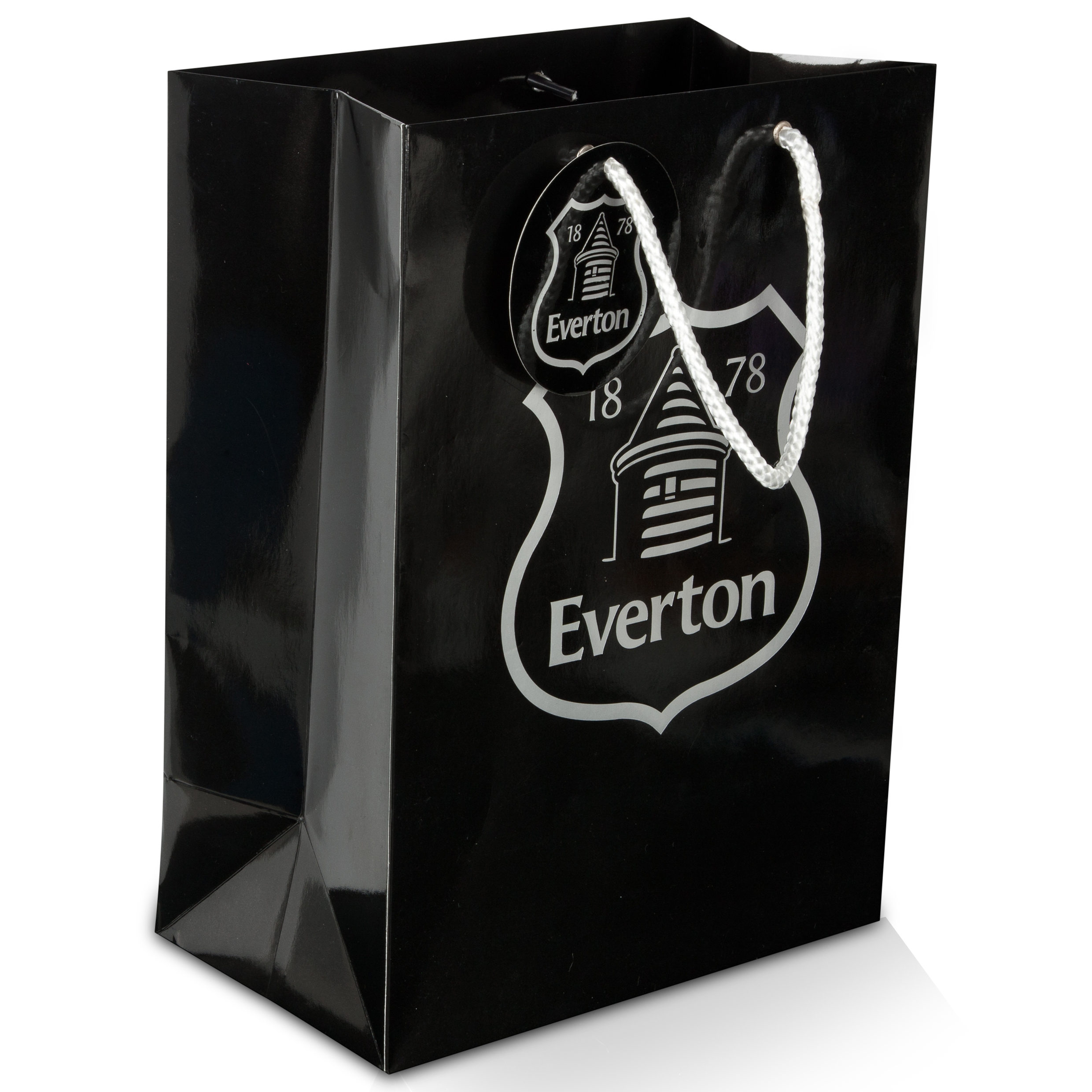 Everton Medium Gift Bag