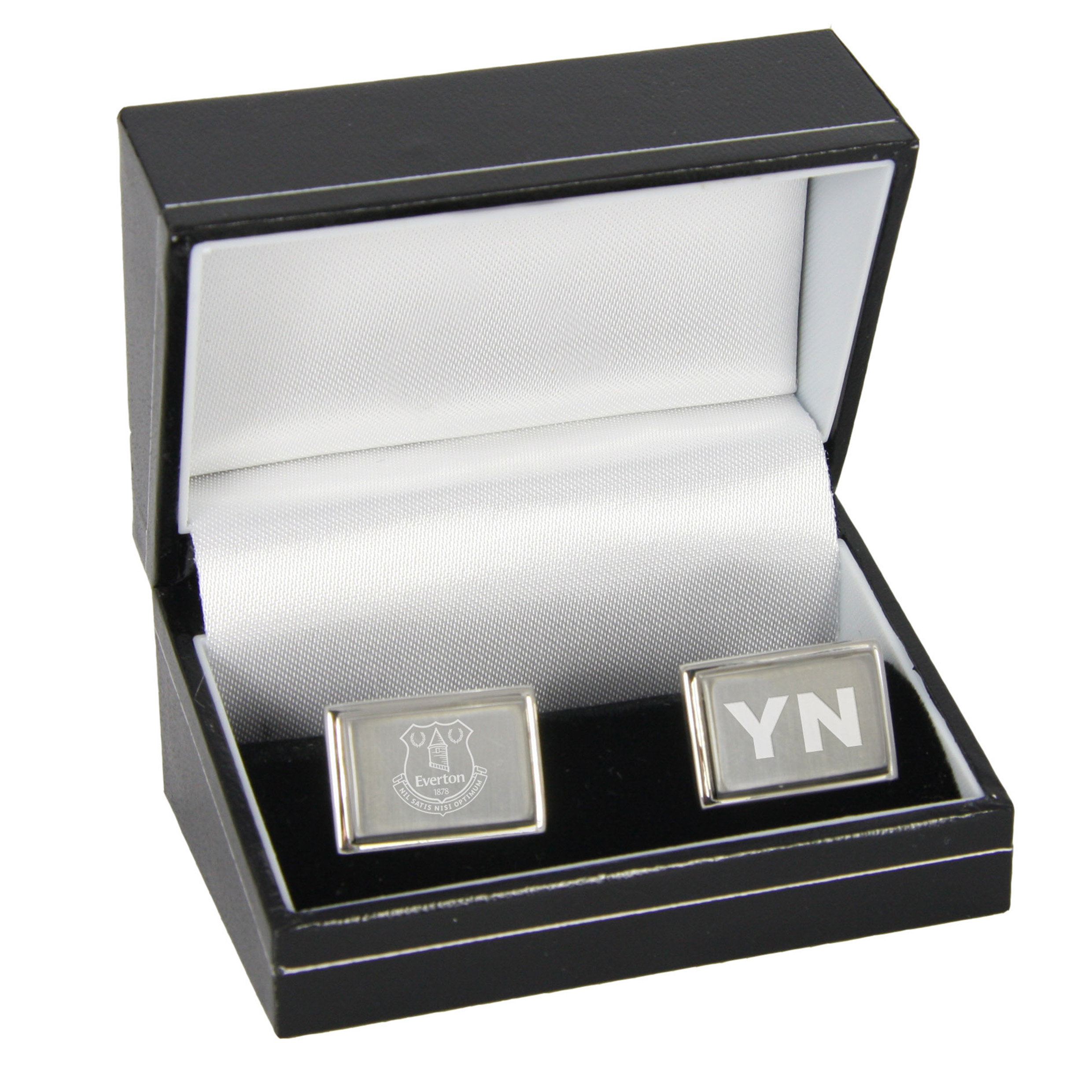 Everton Personalised Cufflinks