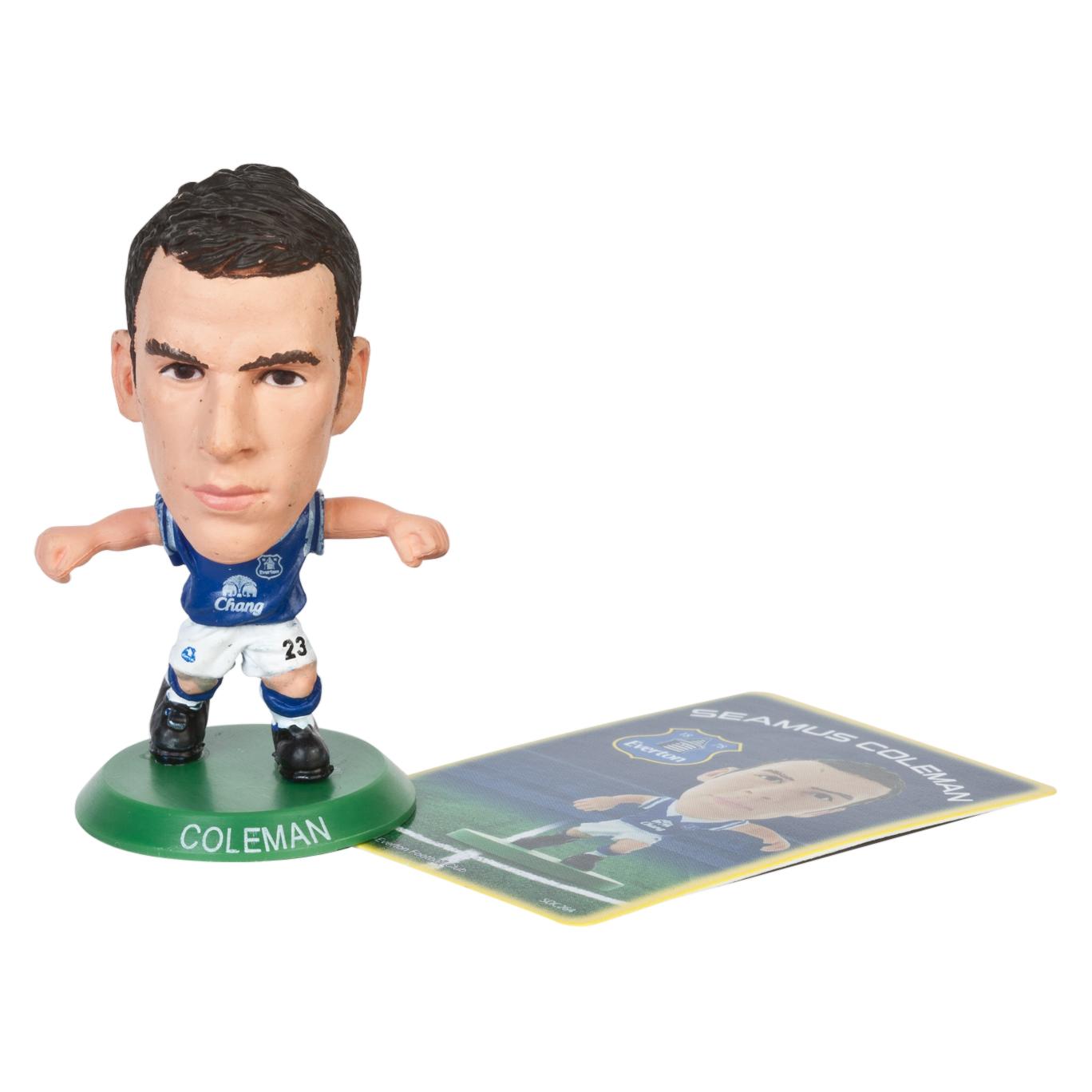 Everton Soccerstarz Semus Coleman