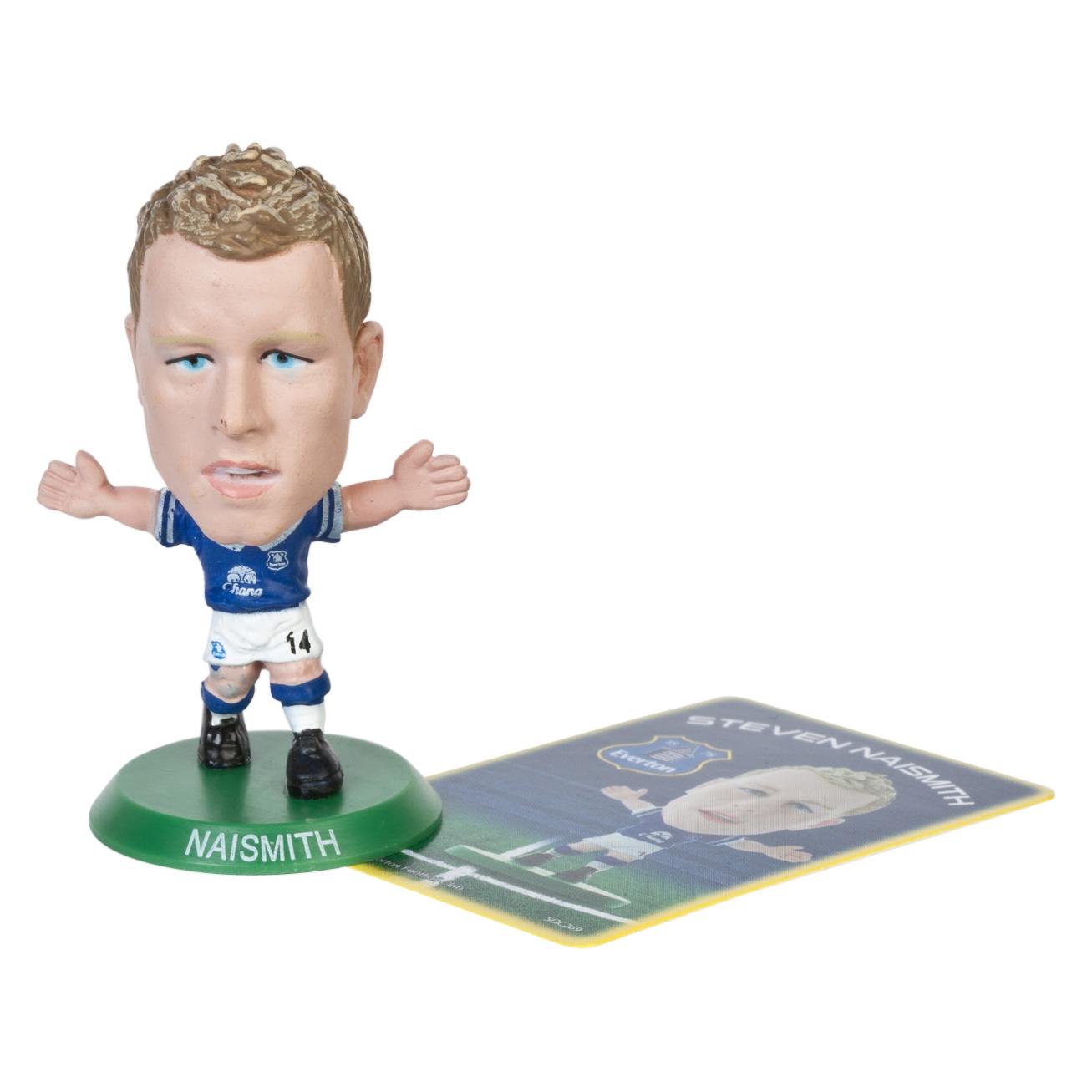 Everton Soccerstarz Steven Naismith