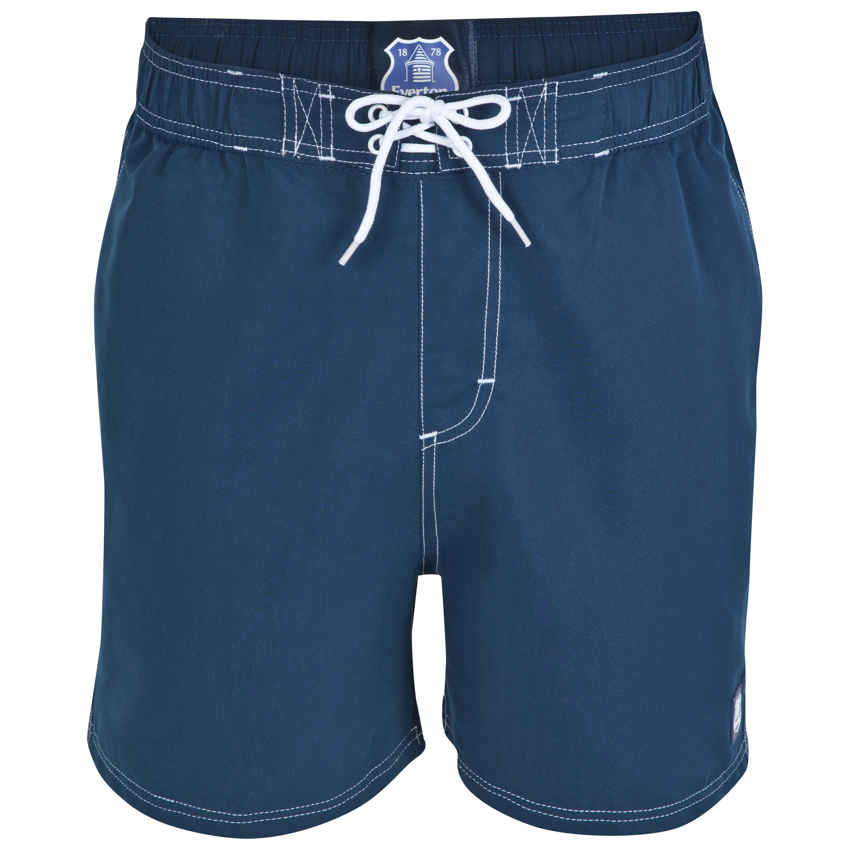 Everton Pier Short-Mens Lt Blue