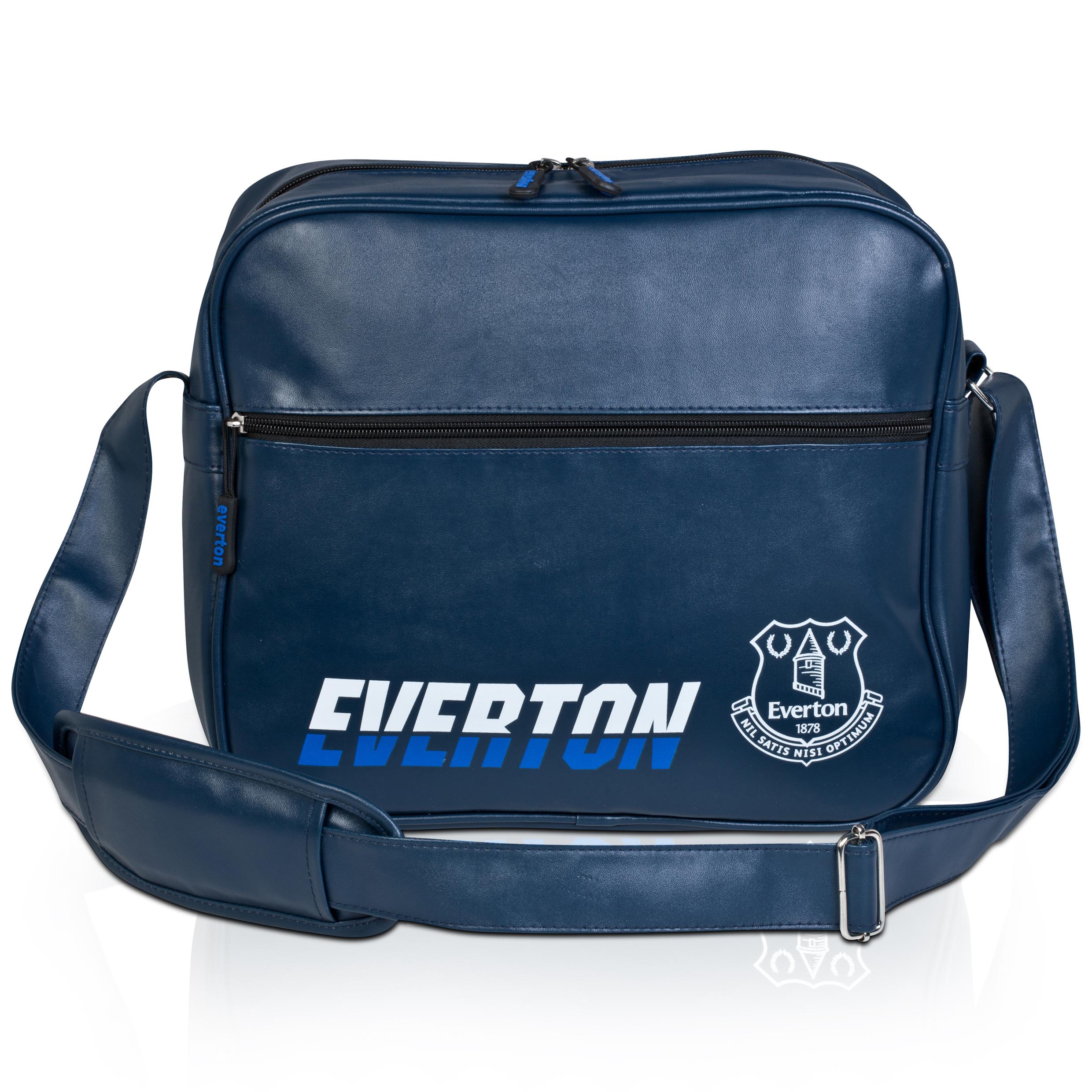 Everton Retro Messenger Bag