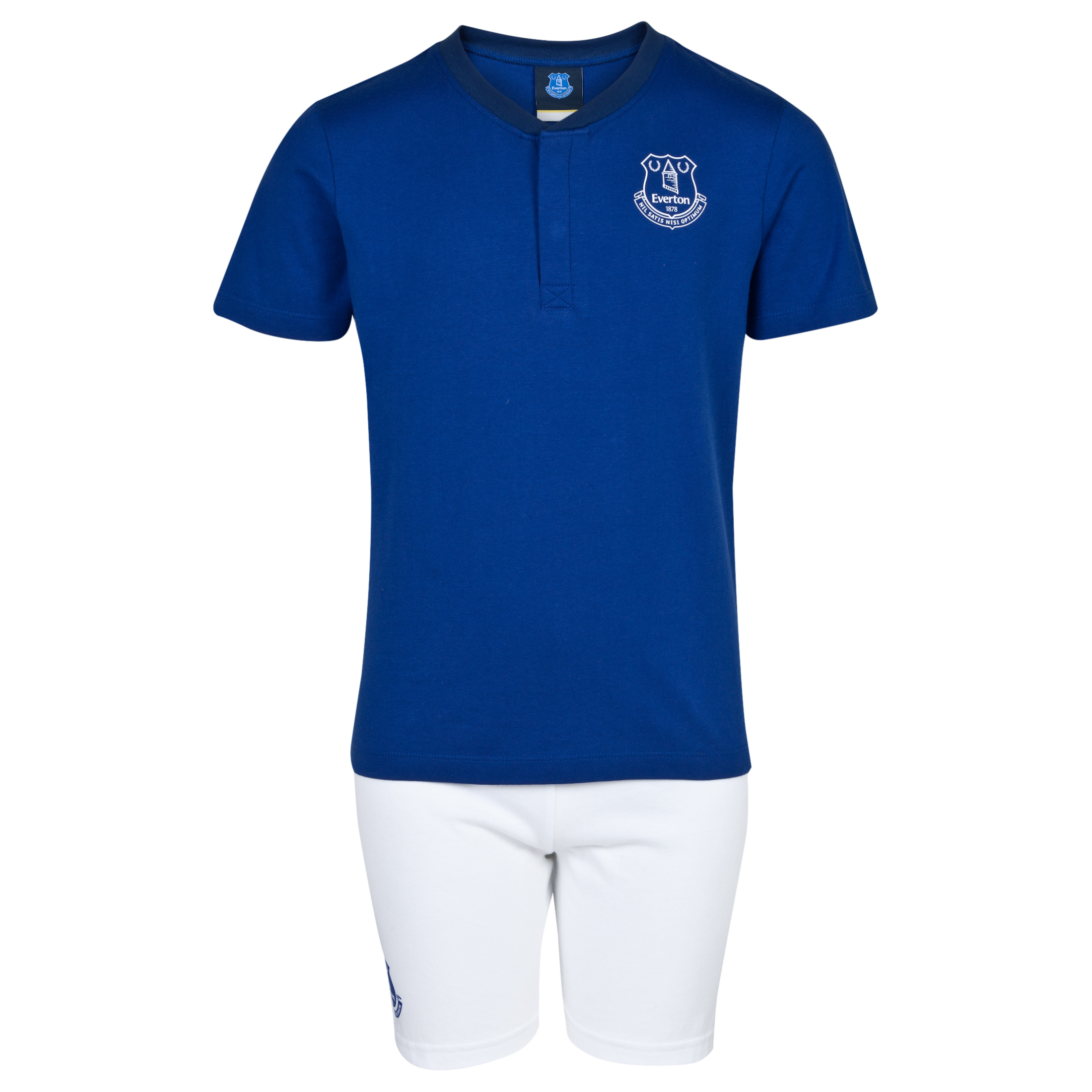 Everton 14/15 Kit Pyjamas- Everton Blue/White - Boys