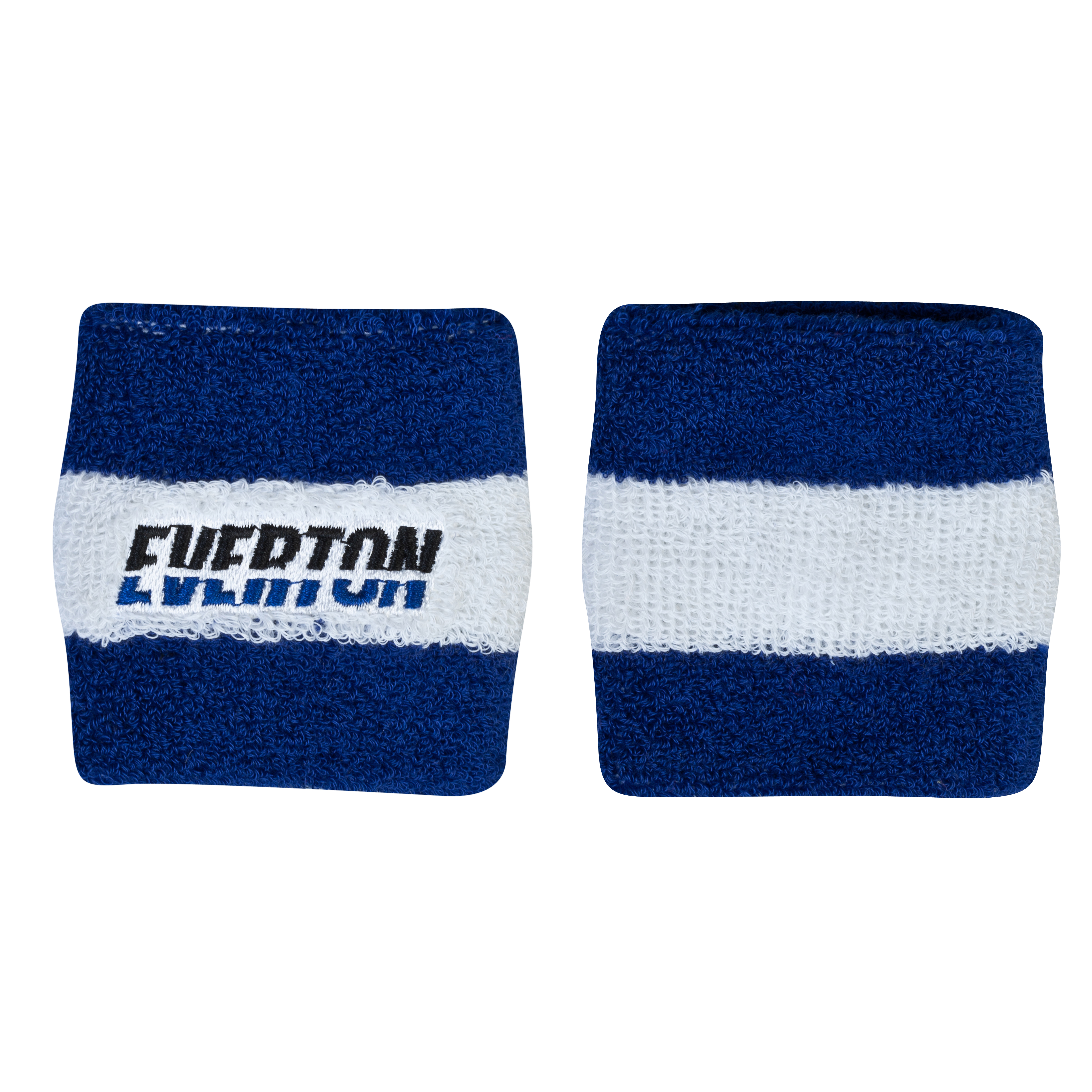 Everton Sweatbands 2 pack