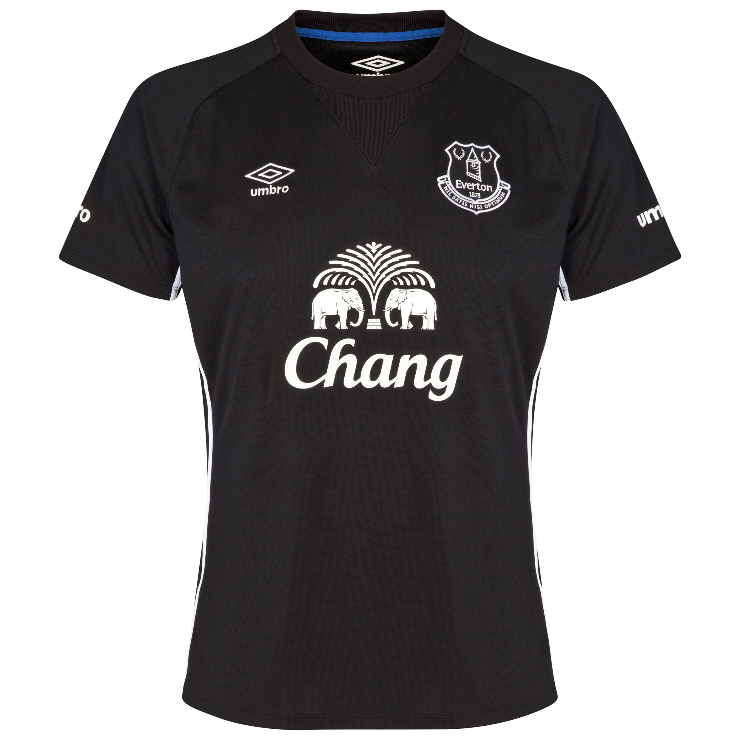 Everton SS Away Shirt 2014/15