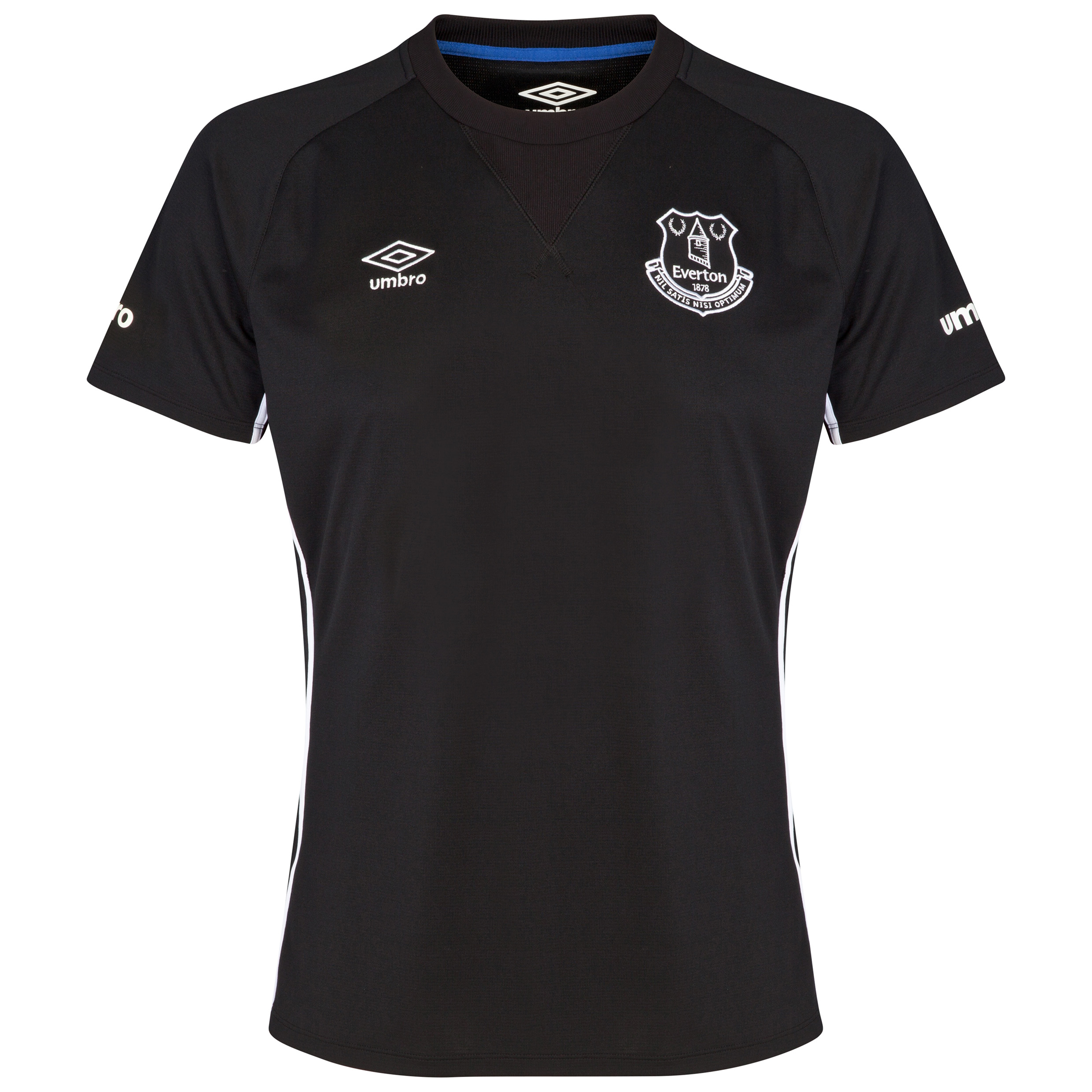 Everton SS Away Shirt 2014/15 - Junior