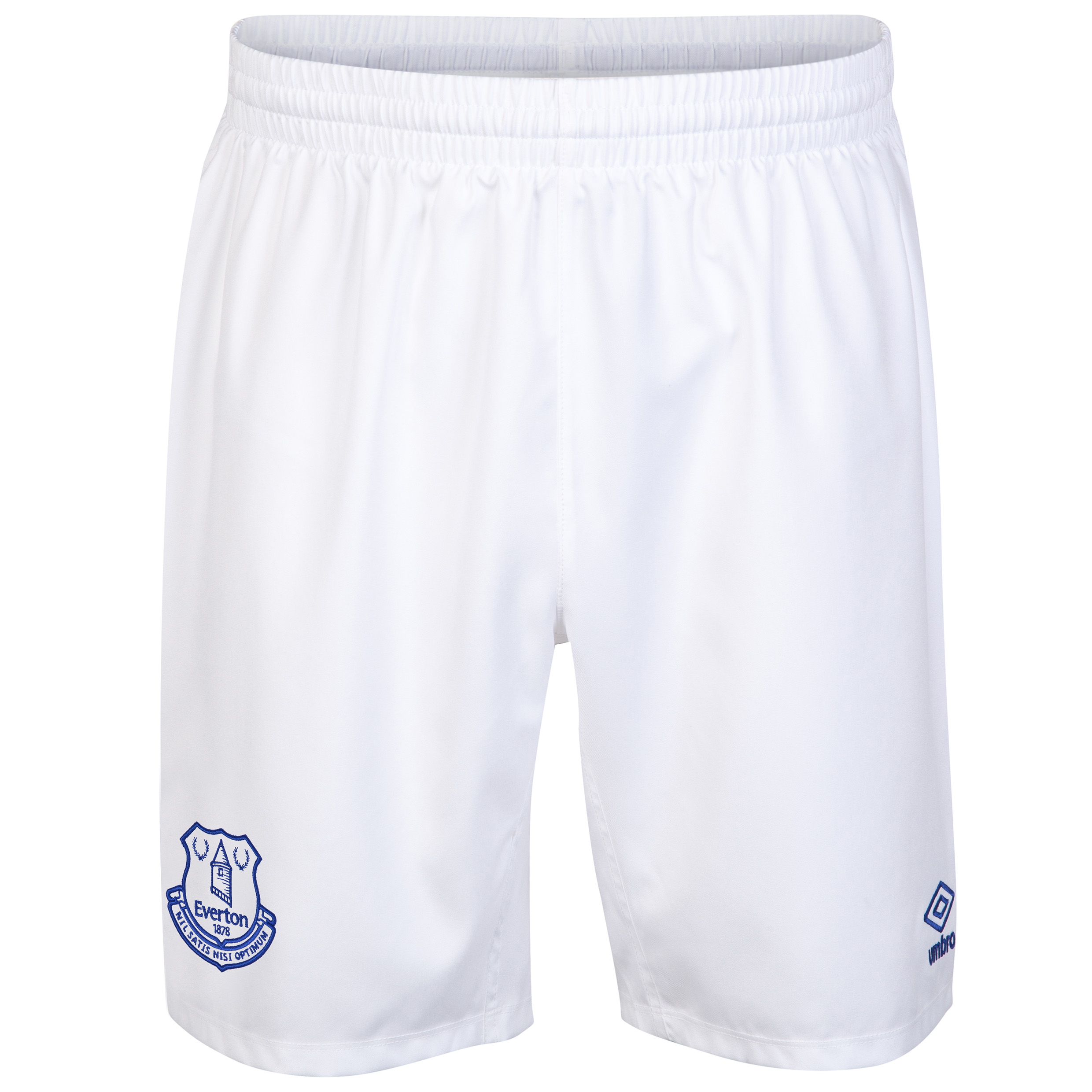 Everton Home Short 2014/15 - Junior
