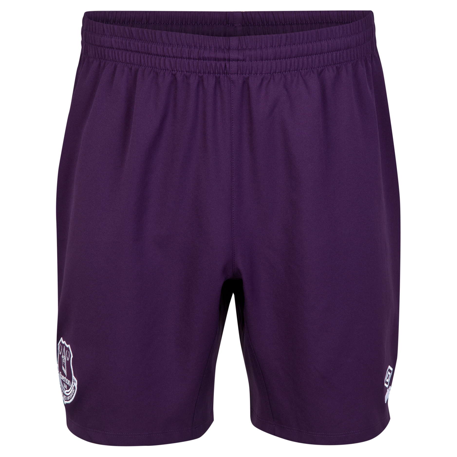 Everton 3rd Short 2014/15 - Junior