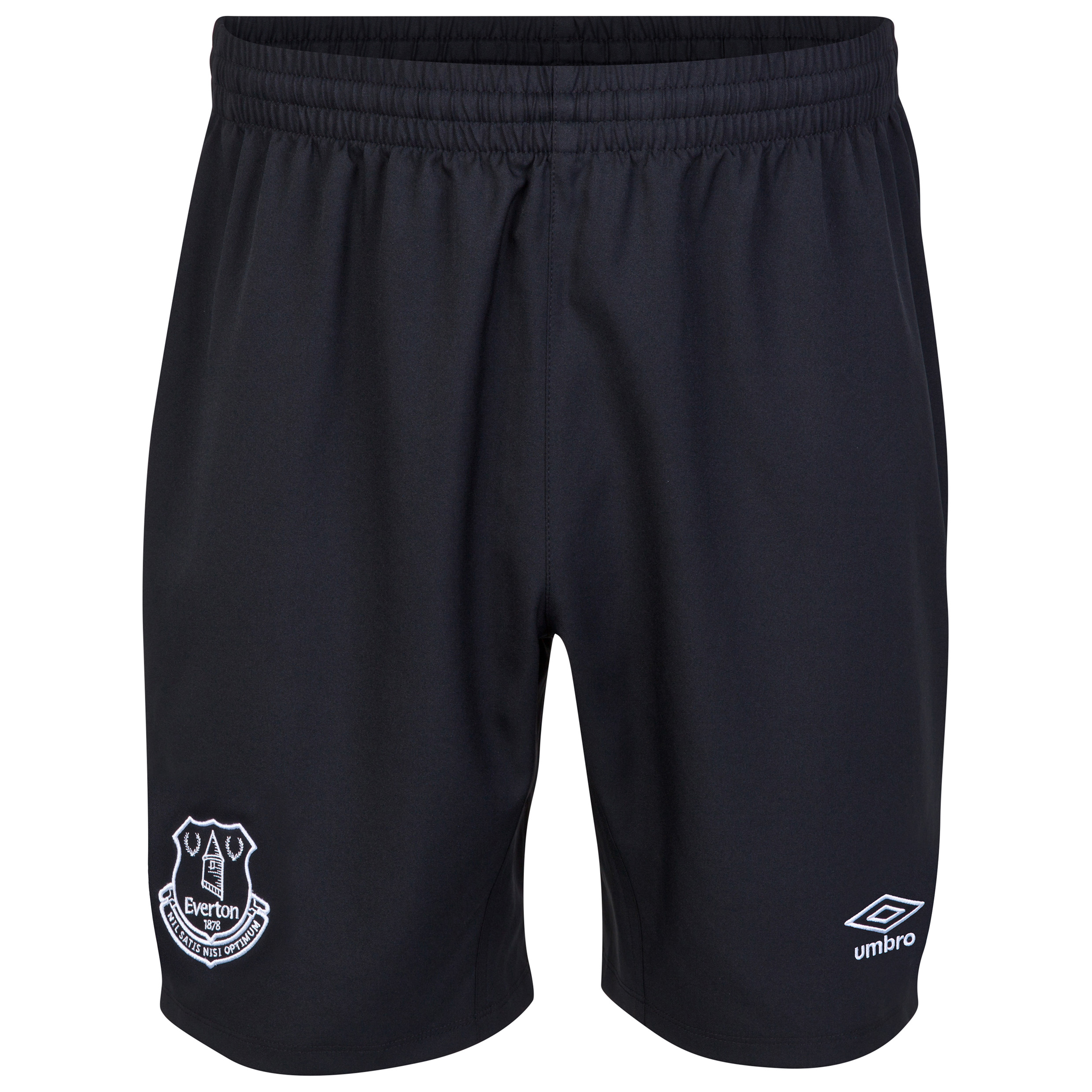 Everton Away Short 2014/15 - Junior
