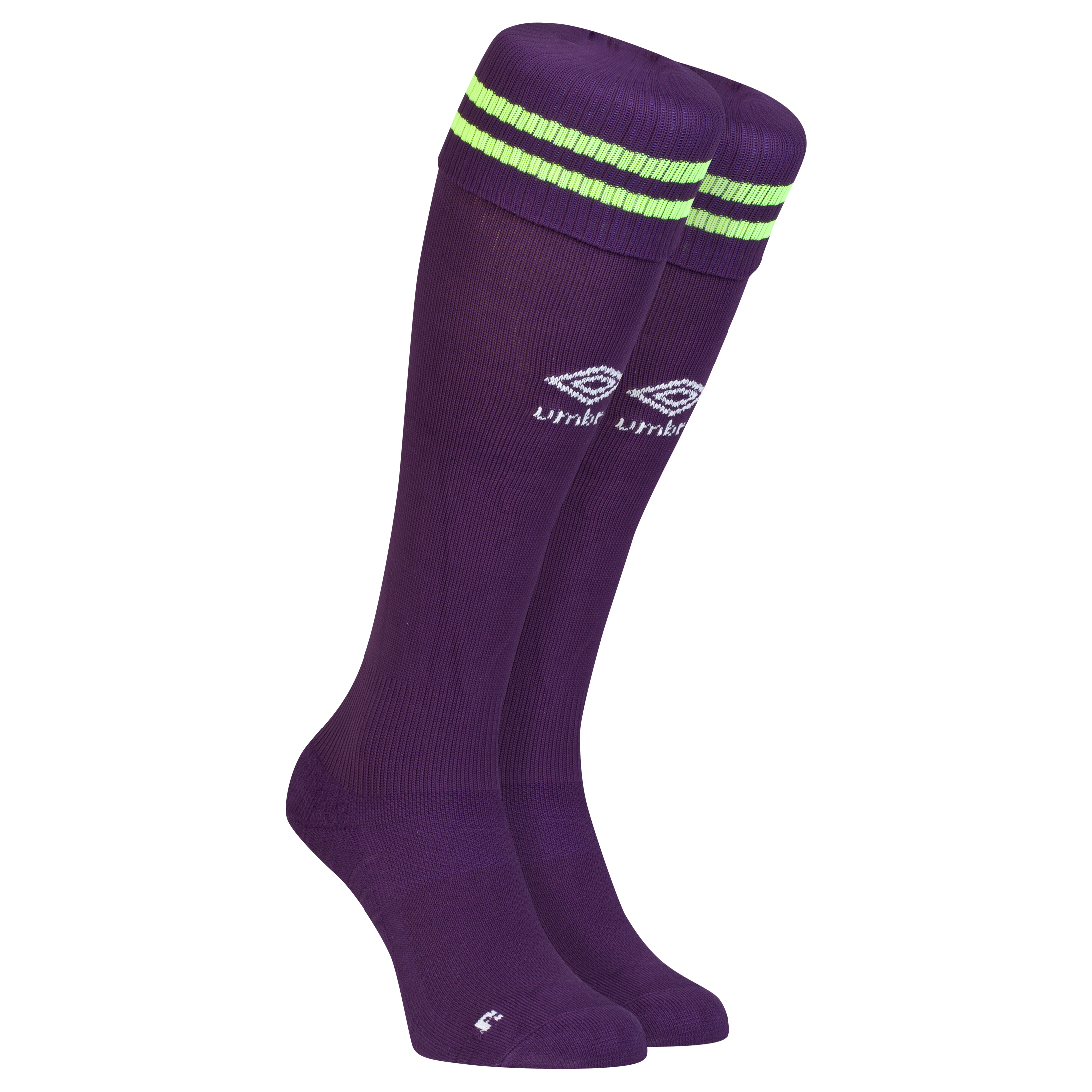 Everton 3rd Sock 2014/15 - Junior