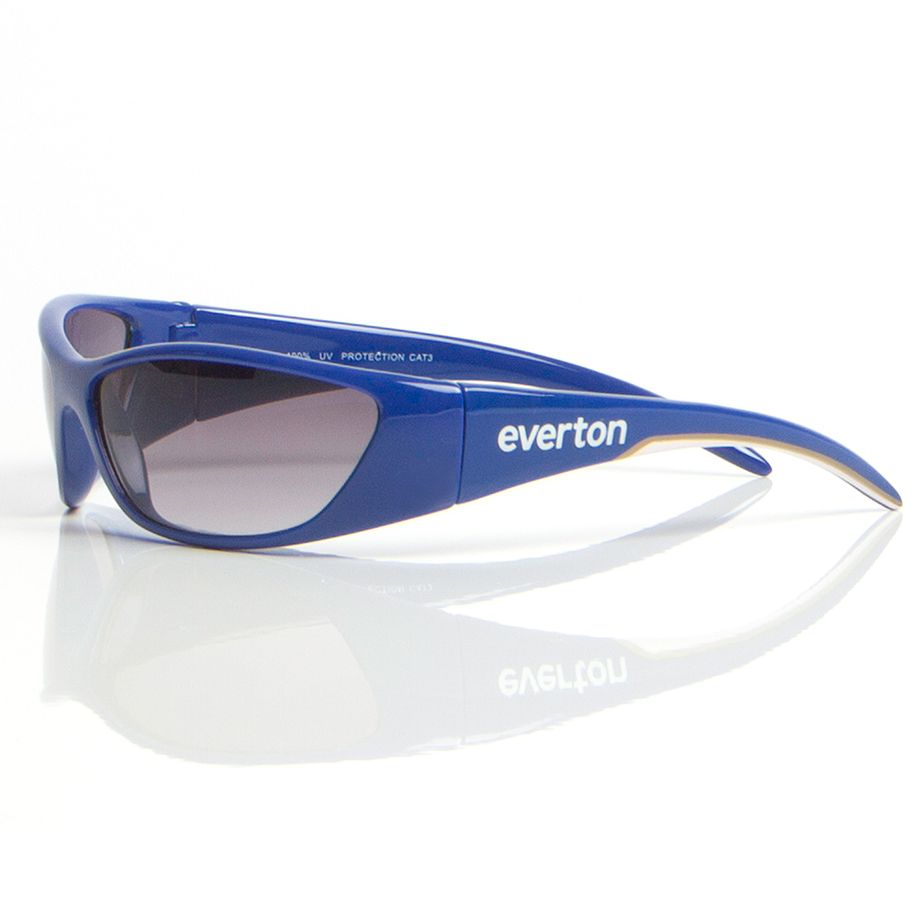 Everton Wrap Sunglasses