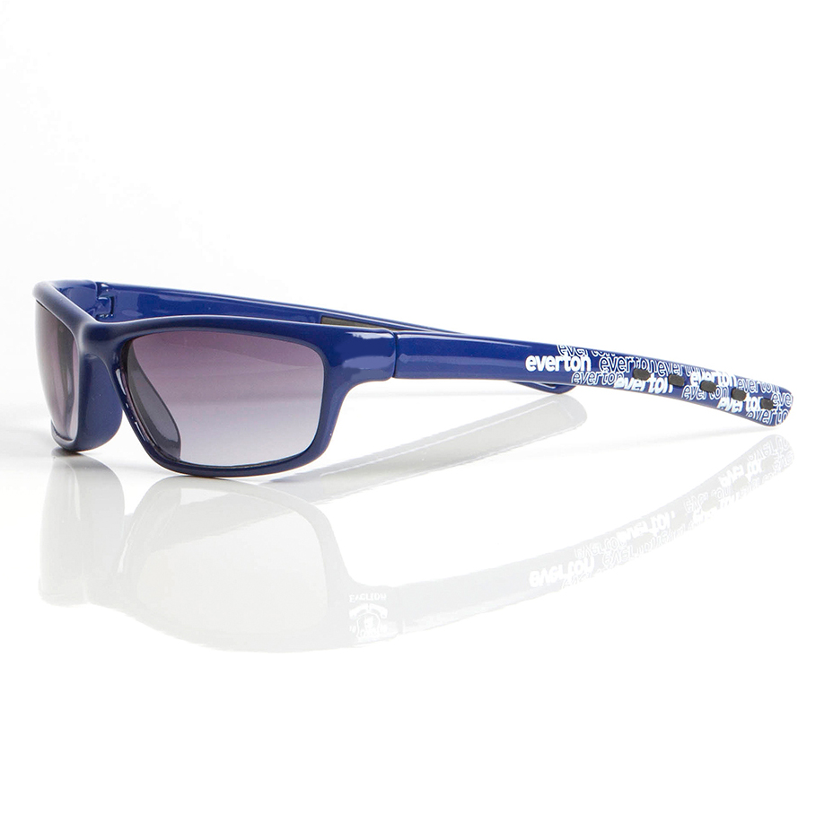 Everton Wrap Sunglasses - Junior