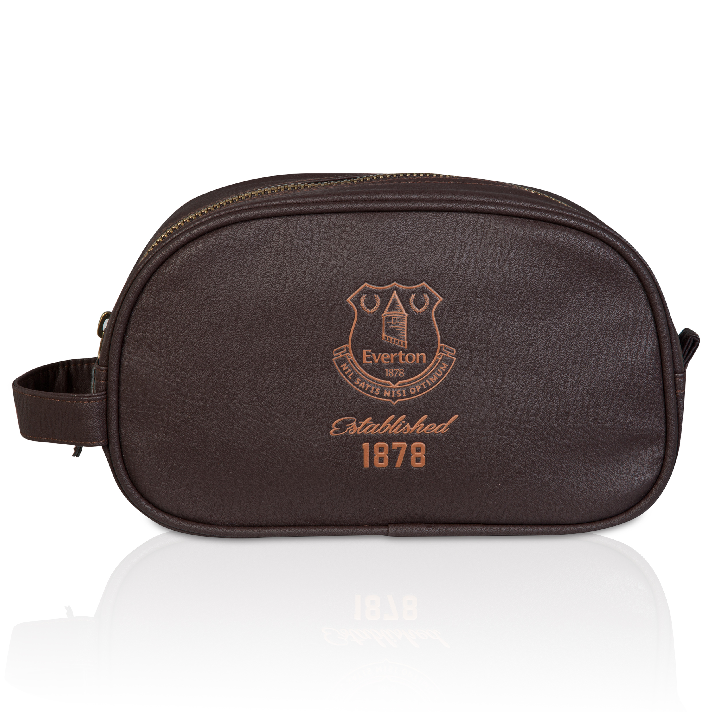 Everton Retro Washbag