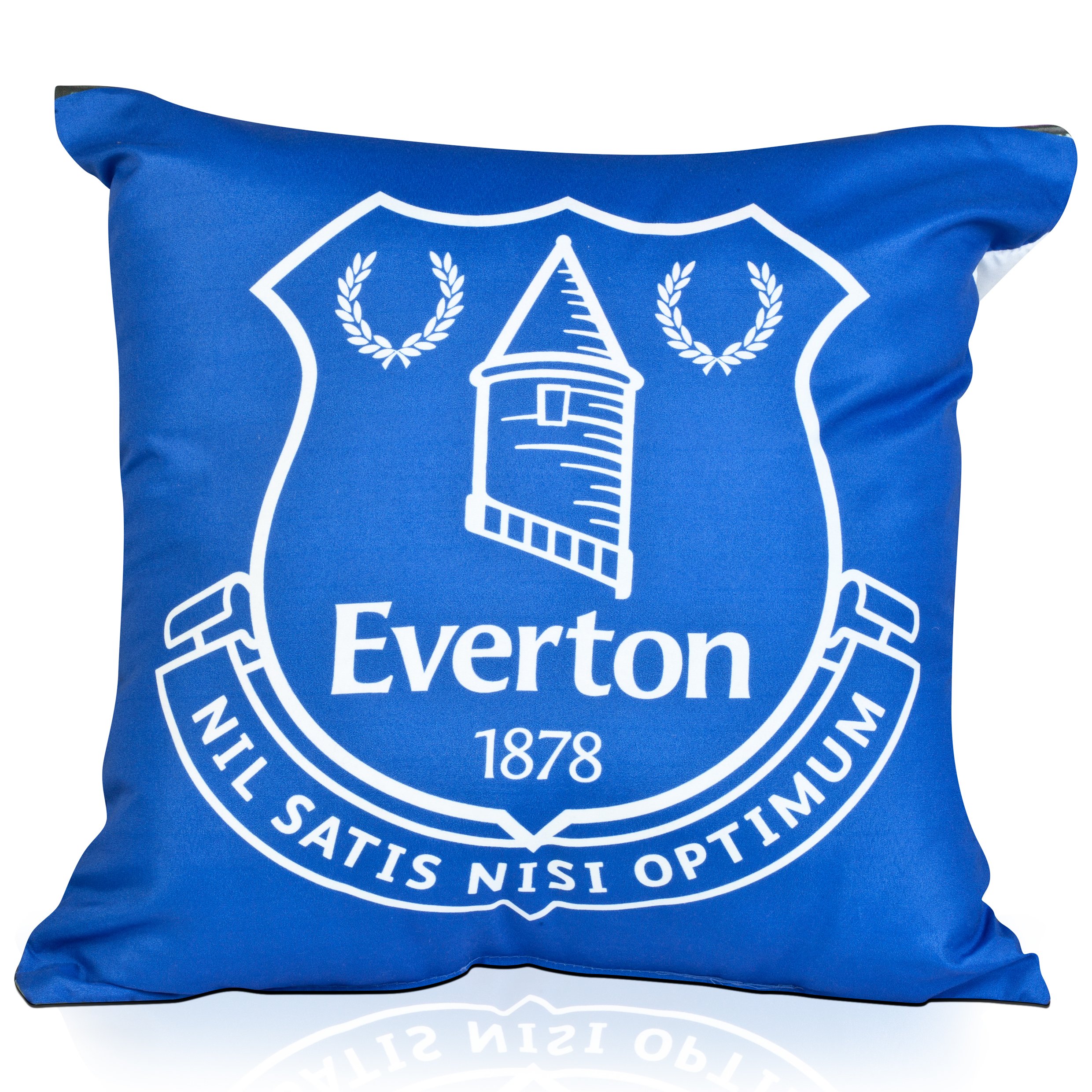 Everton Crest cushion