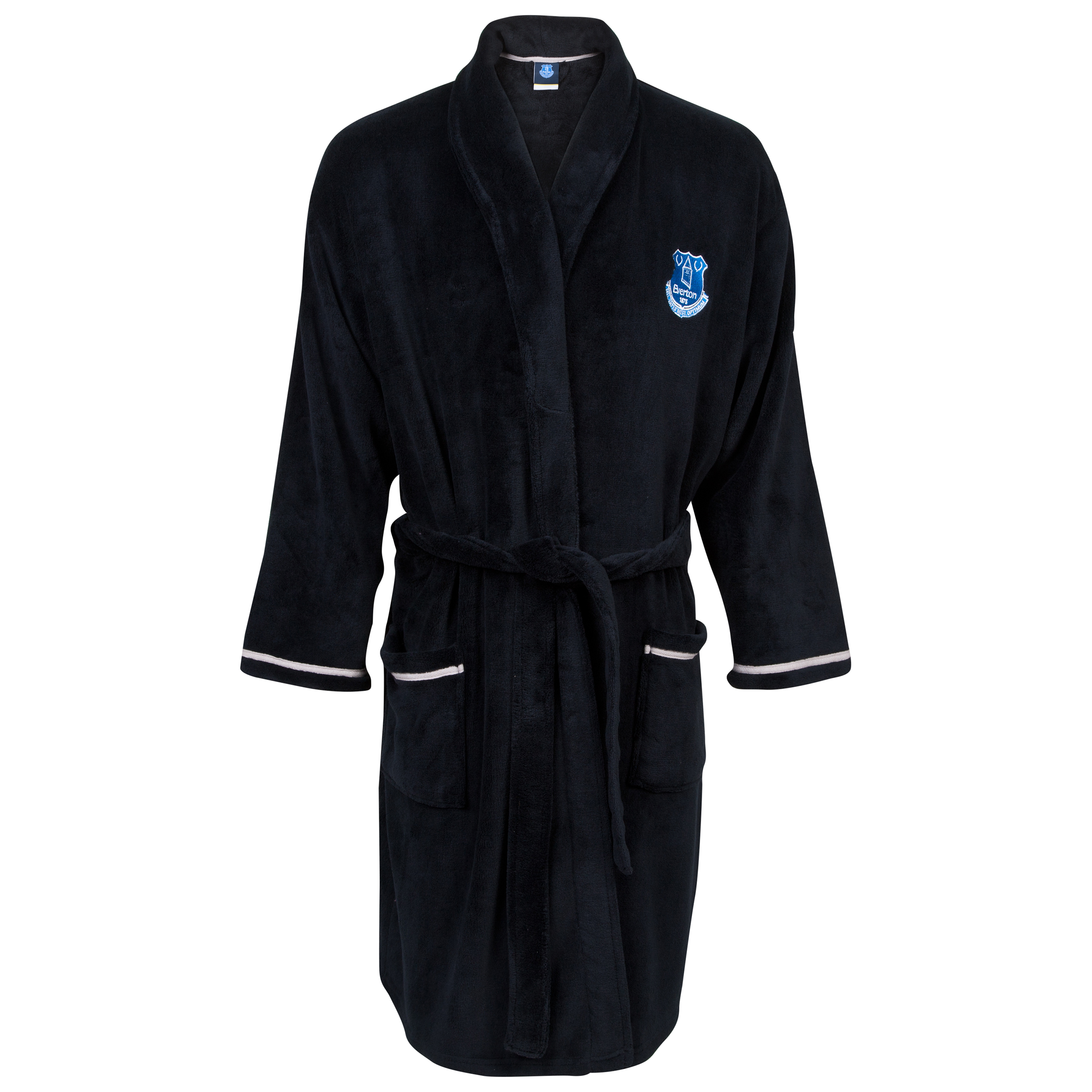 Everton Robe - Black -Mens