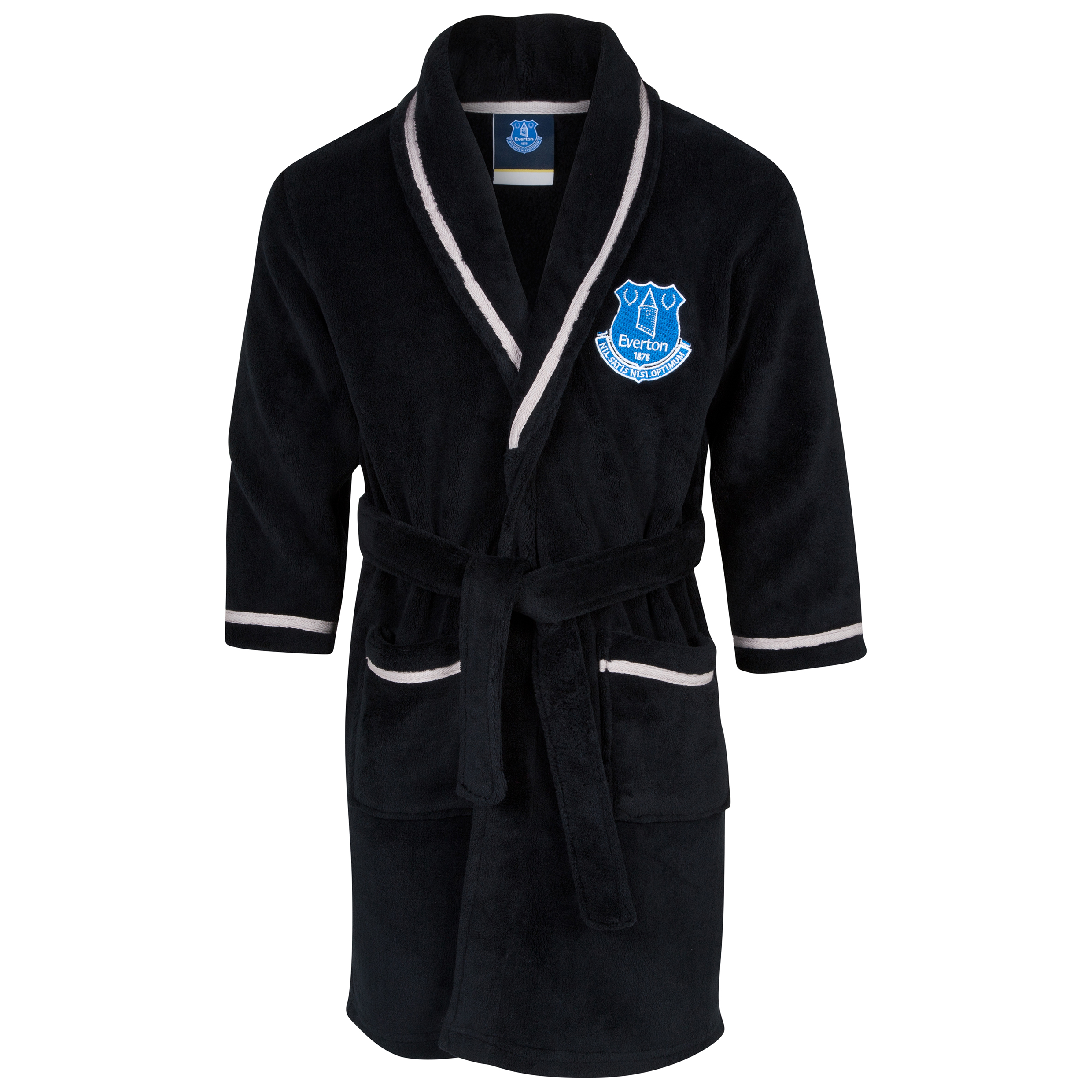 Everton Robe - Black - Boys