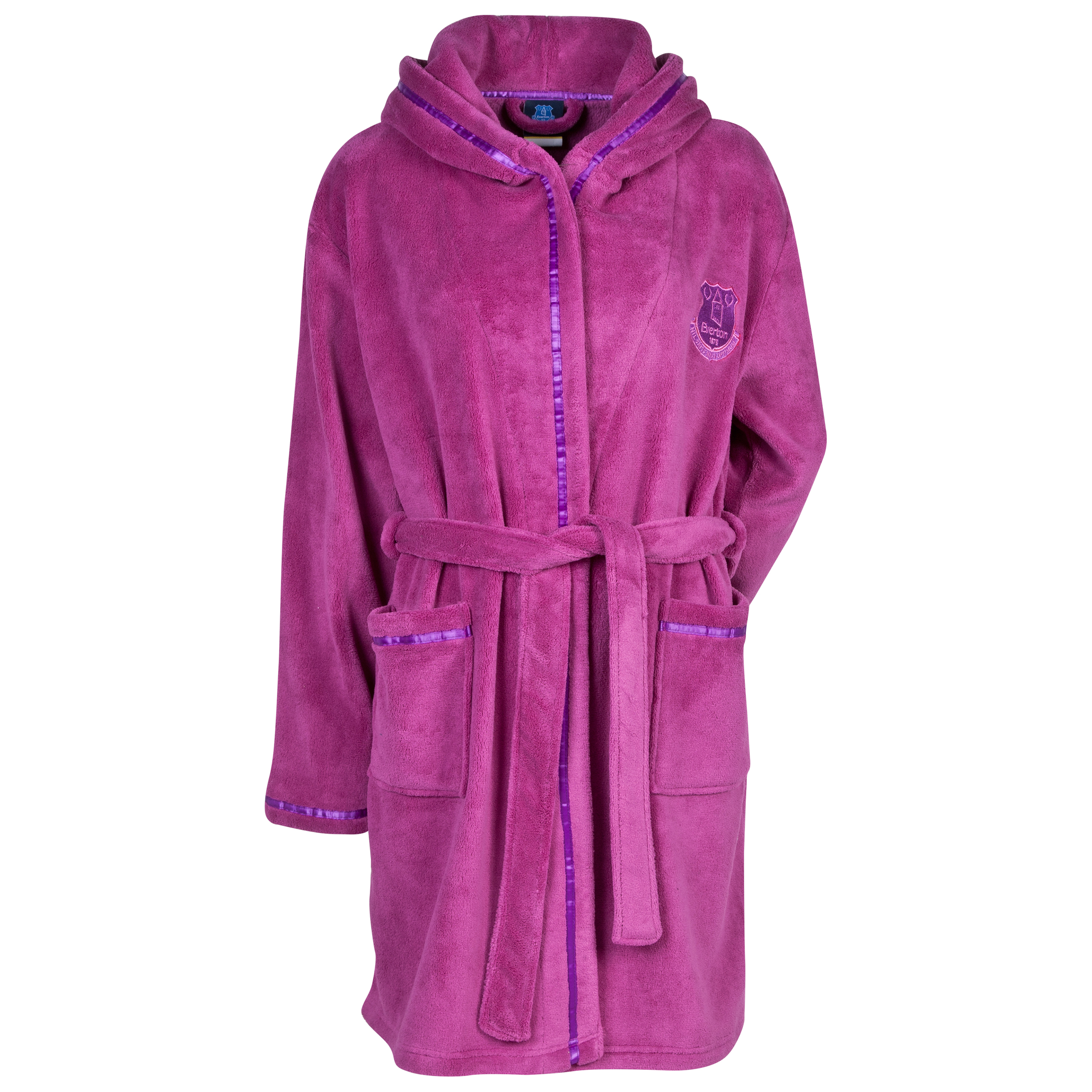 Everton Robe - Magenta Pink - Womens