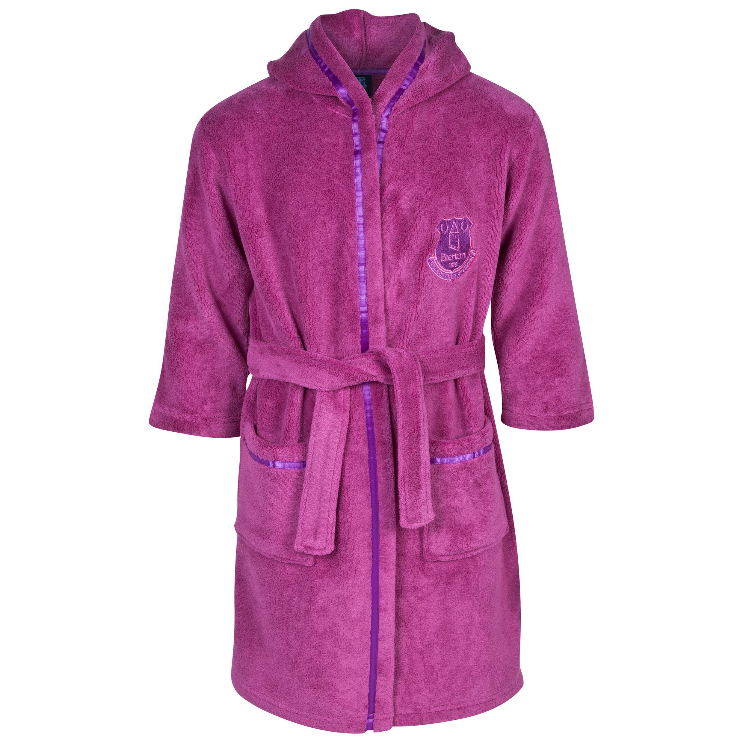 Everton Robe - Magenta Pink - Girls