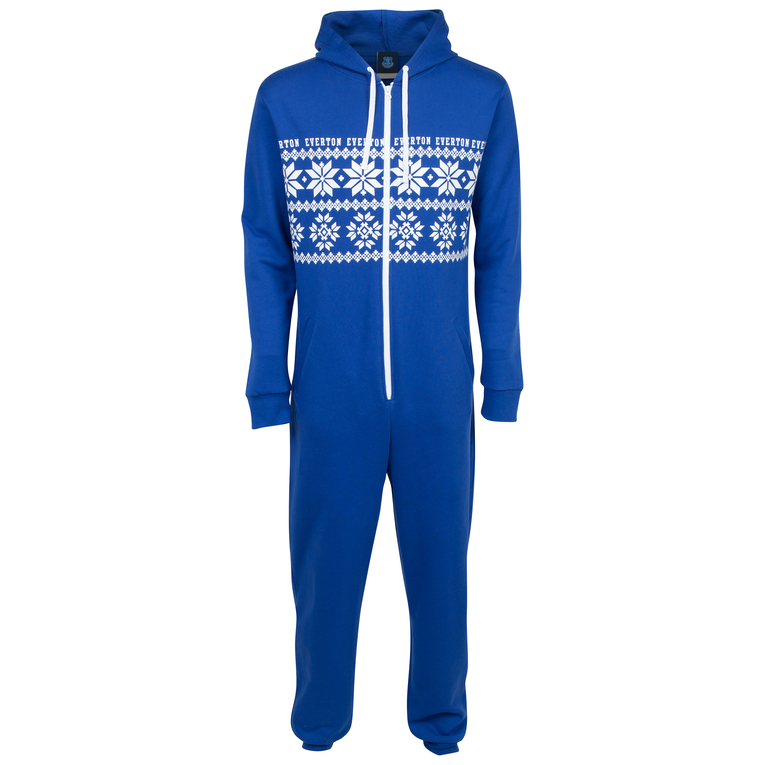 Everton Onesie - Everton Blue - Mens
