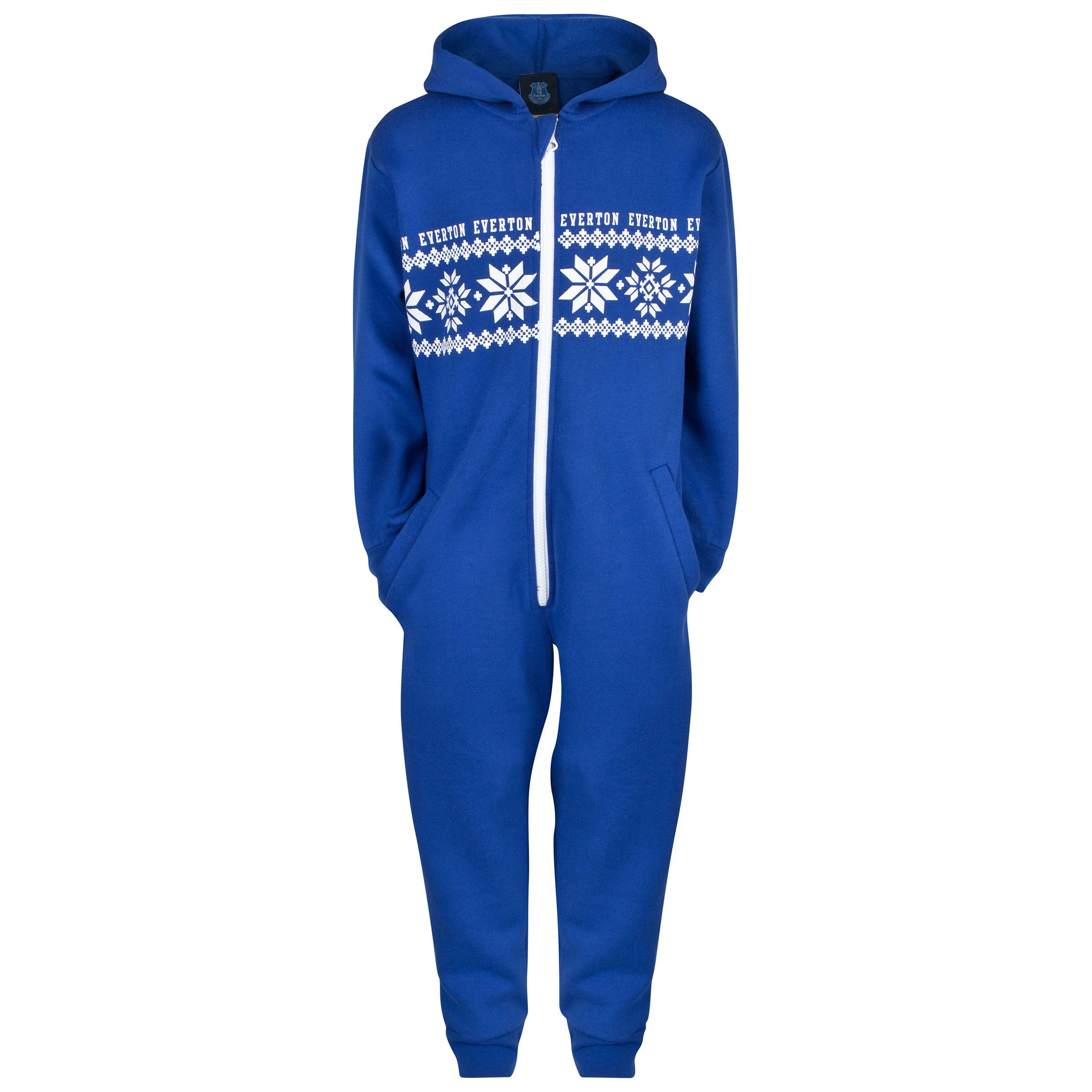 Everton Onesie - Everton Blue - Junior