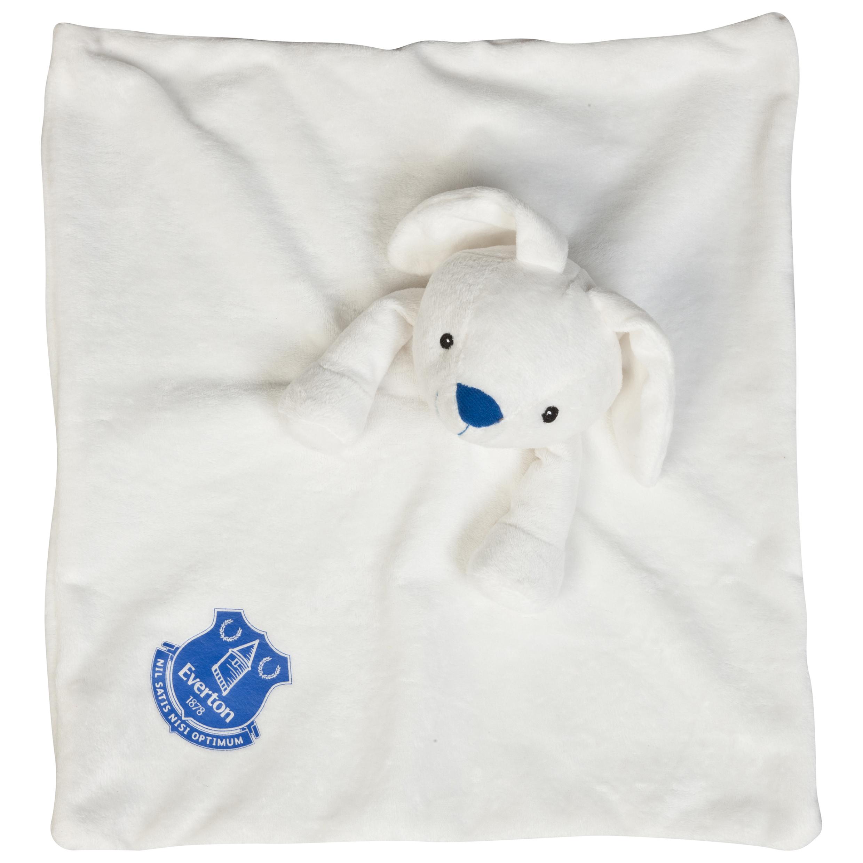 Everton EFC Comfort Blanket