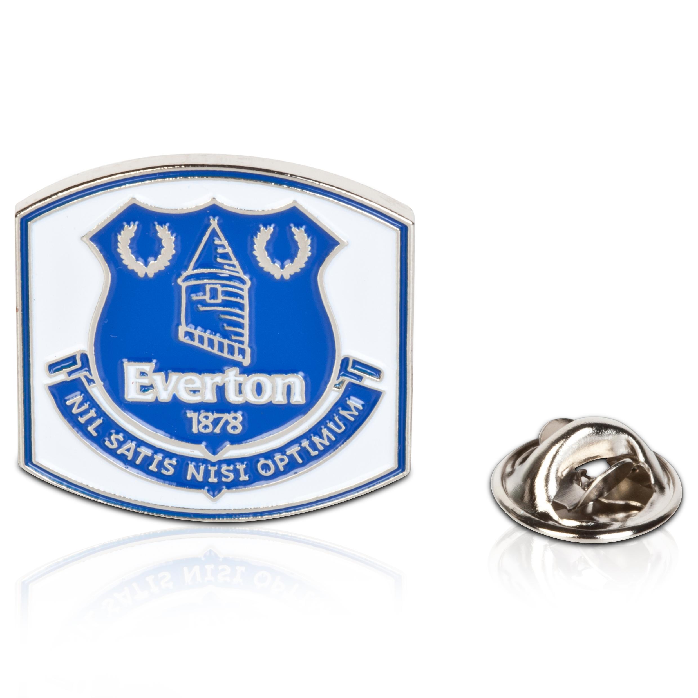 Everton Crest Badge