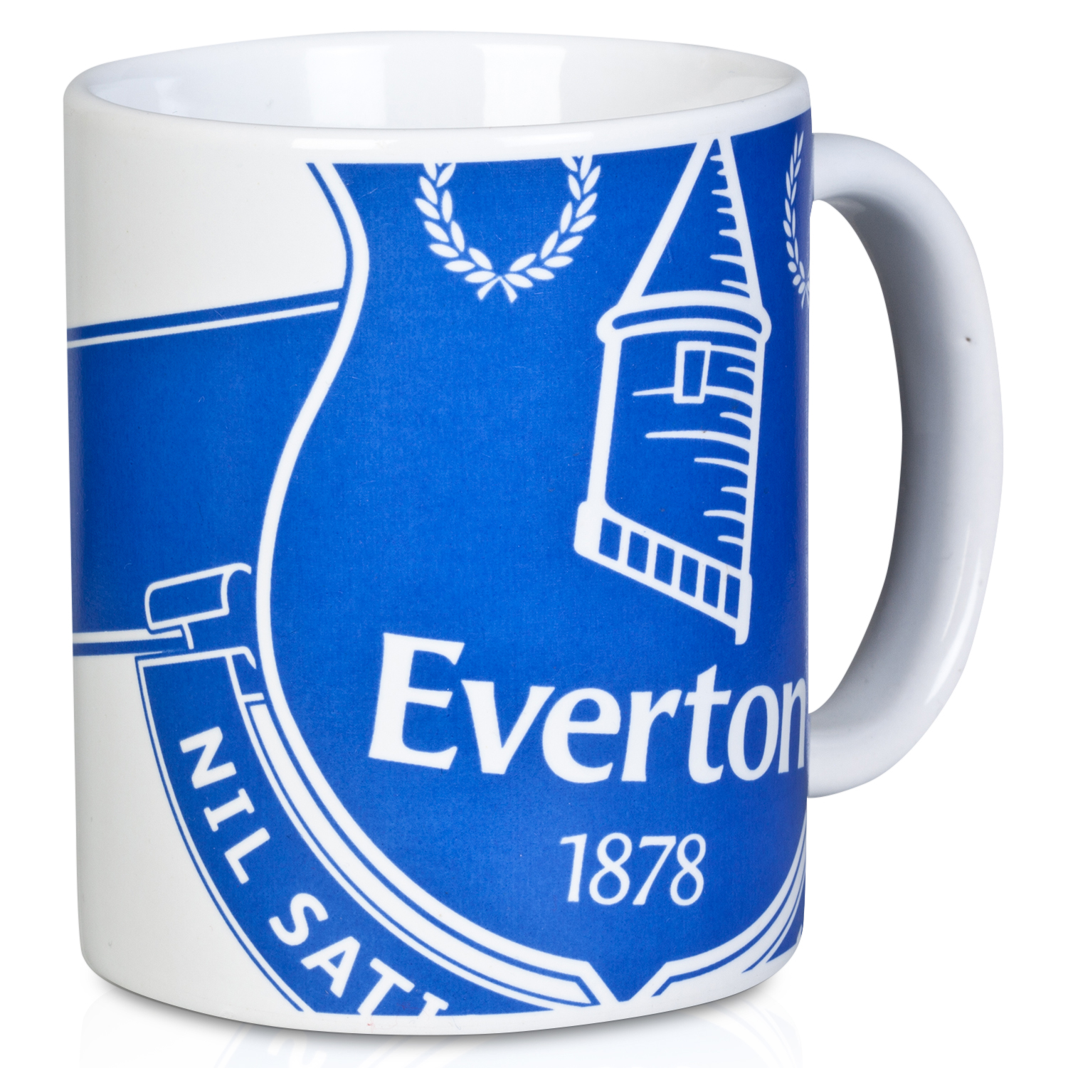 Everton Established Mug 11 OZ
