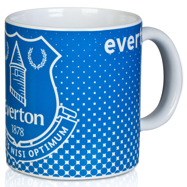 Everton Fade Jumbo Mug