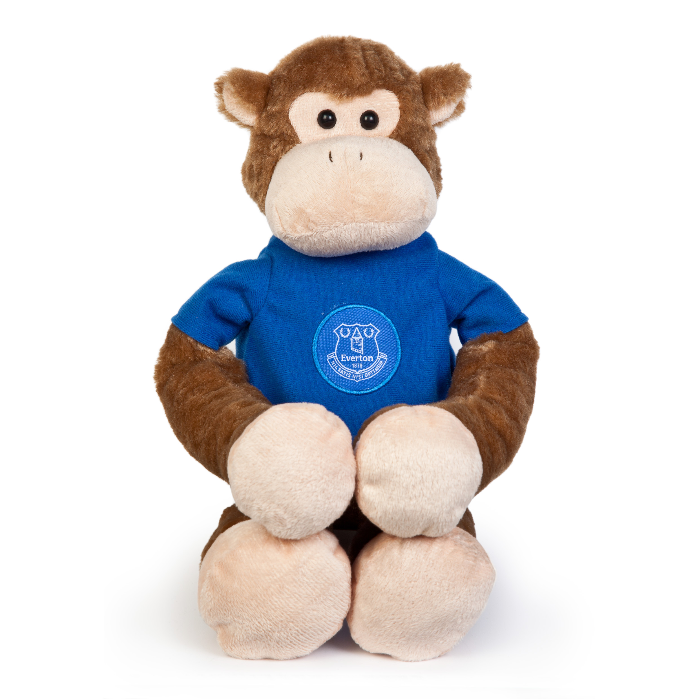 Everton Dangle Monkey