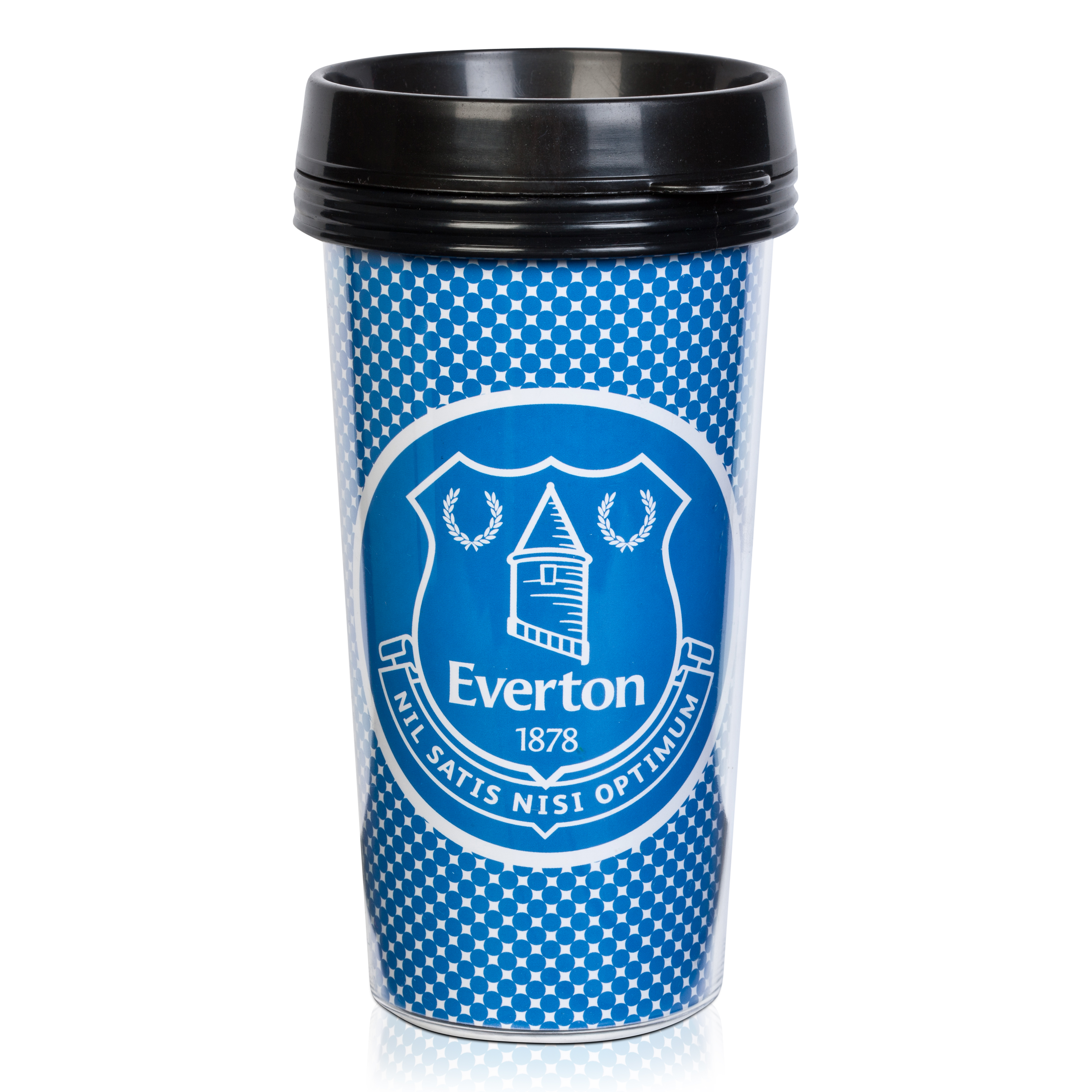 Everton Bullseye Travel Mug