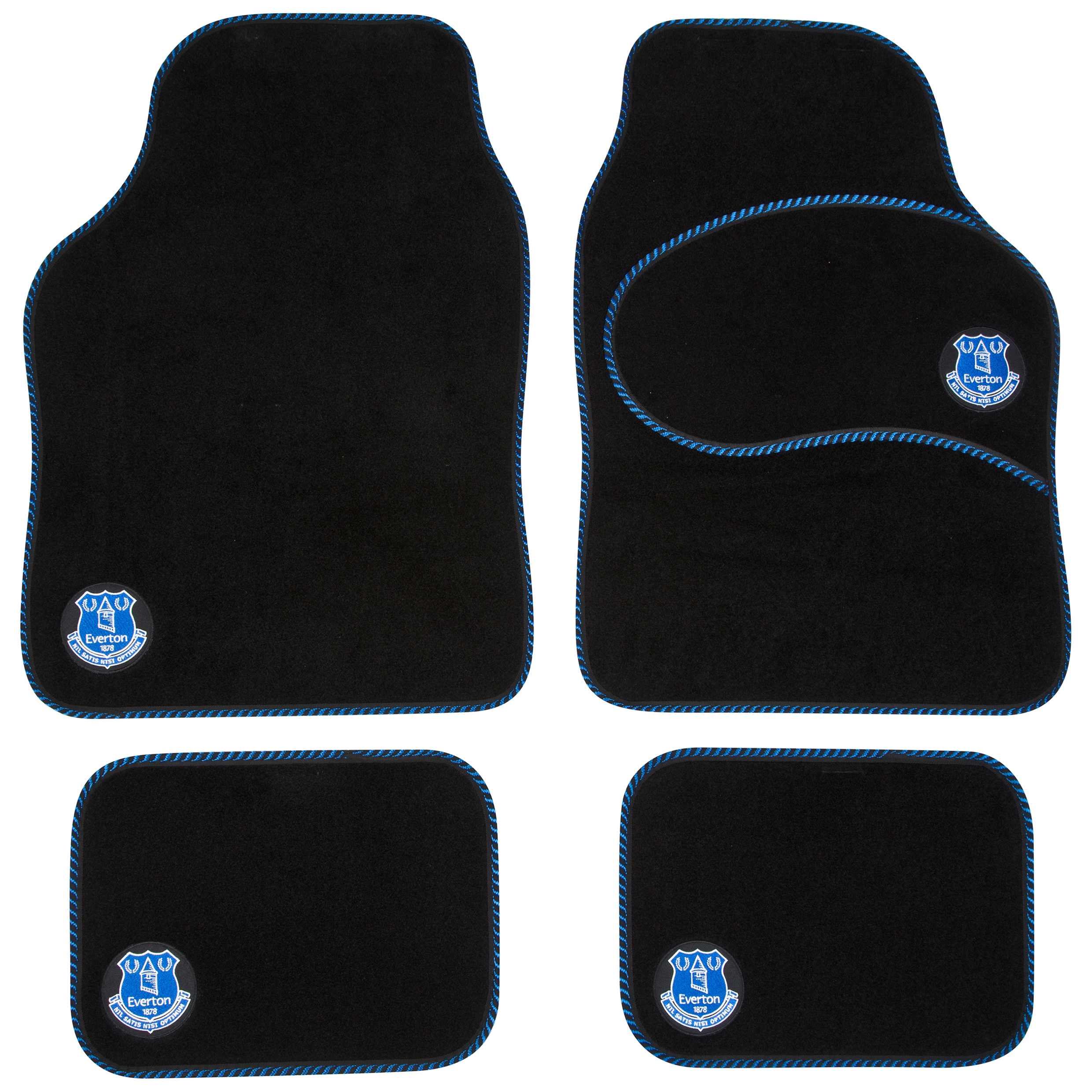 Everton Everton Car Mats